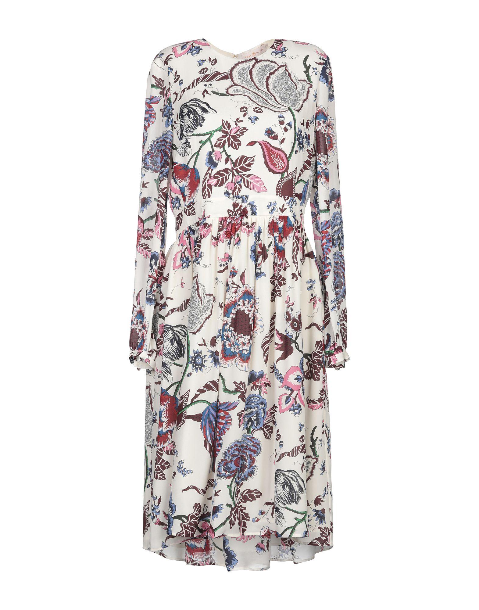 цена на TORY BURCH Платье до колена