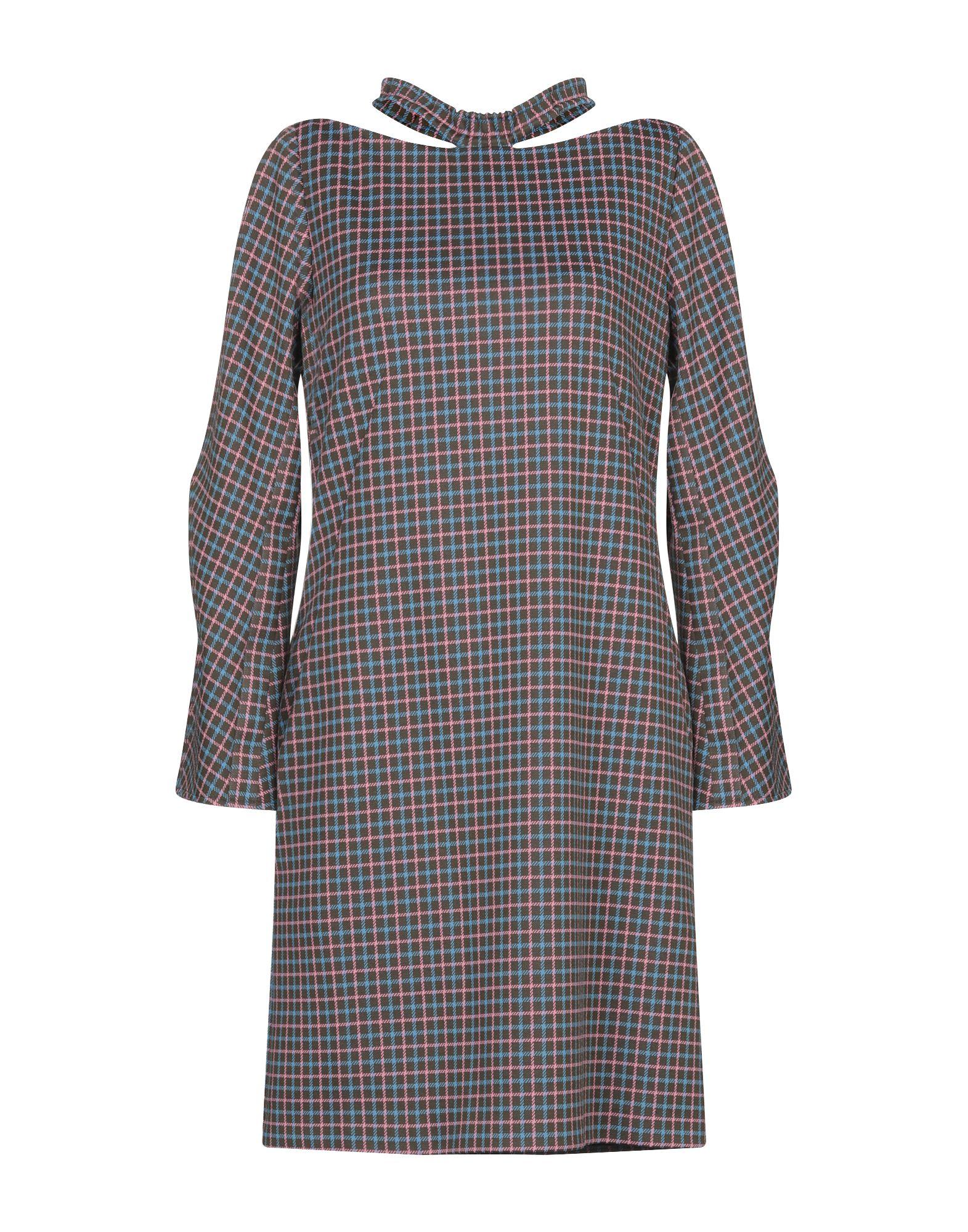 AALTO Короткое платье недорго, оригинальная цена