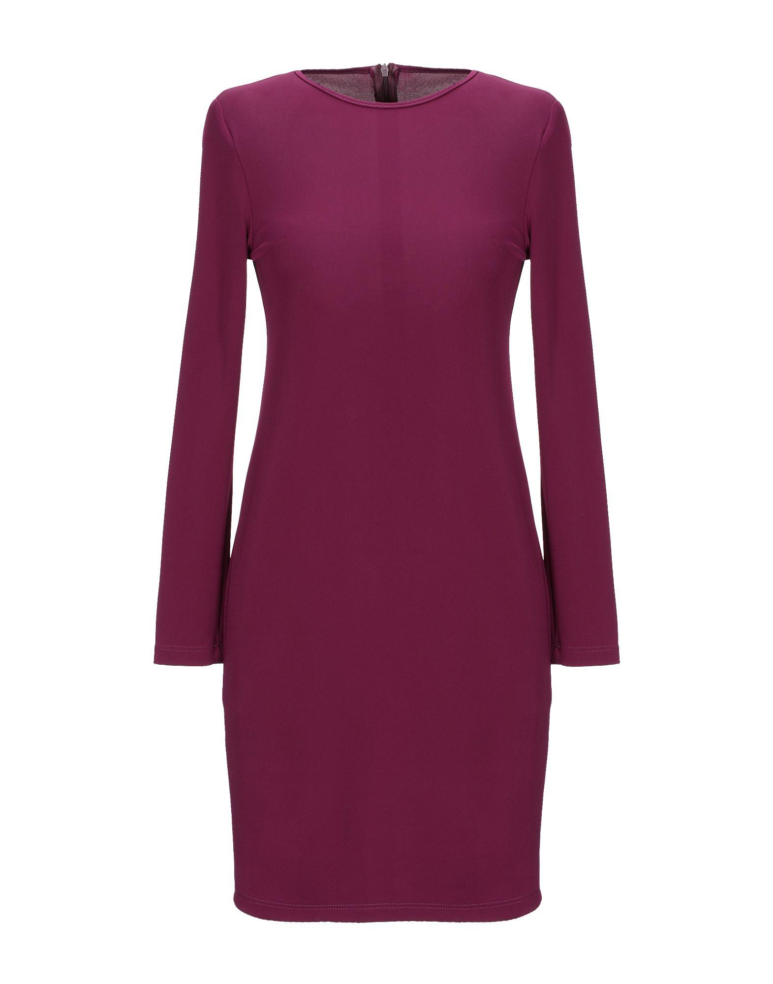 SIMONA-A Короткое платье цена