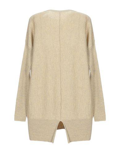 Фото 2 - Женский свитер ALPHA STUDIO цвет песочный