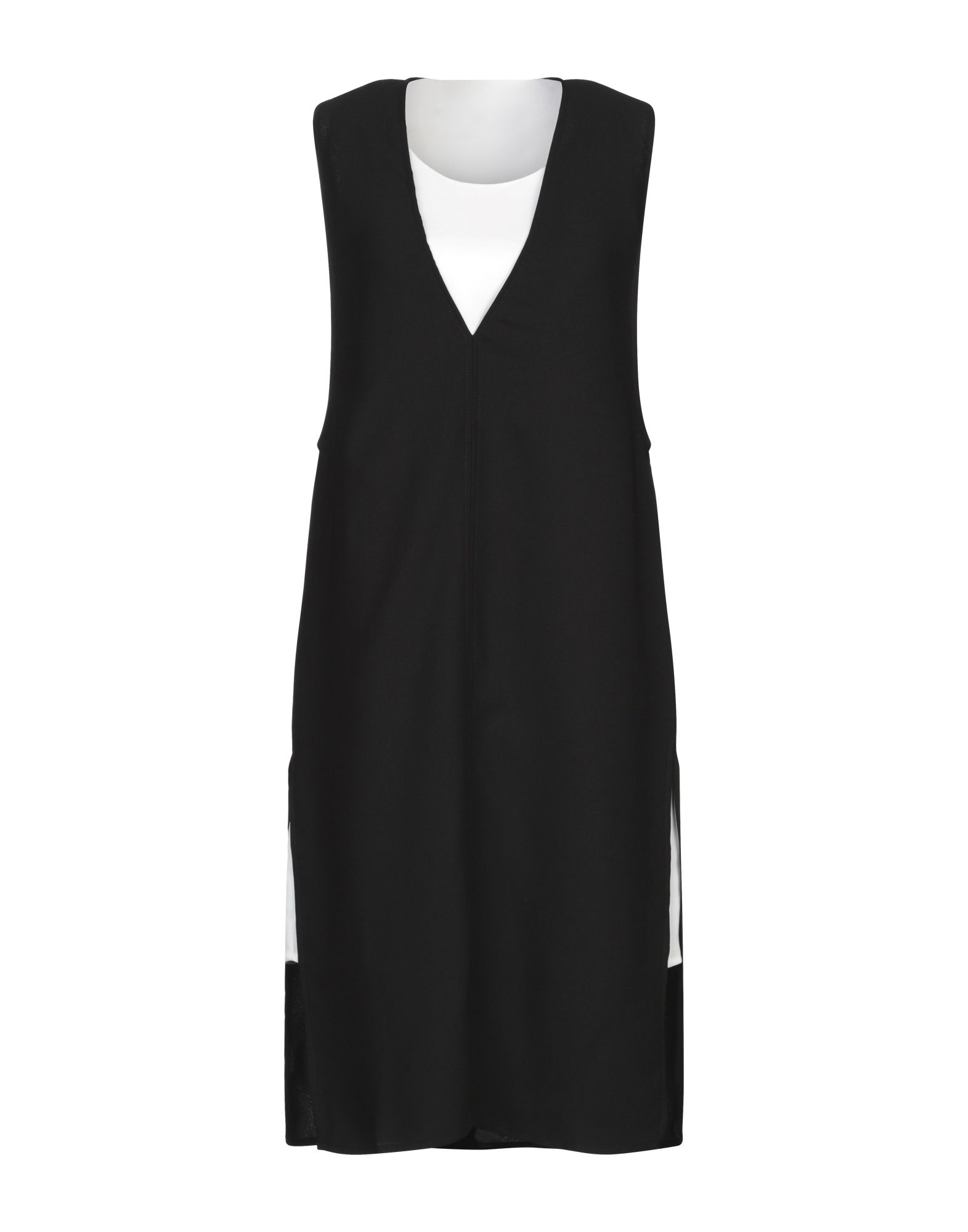 KOCCA Платье до колена недорго, оригинальная цена