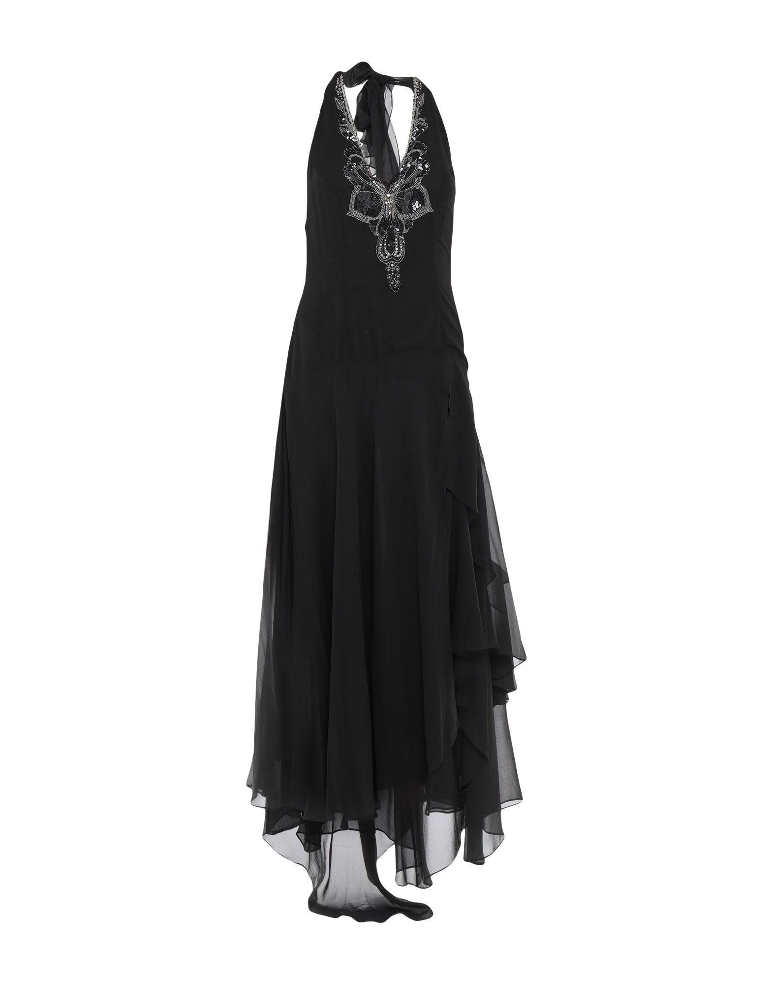 Фото - GAI MATTIOLO COUTURE Длинное платье gai mattiolo couture костюм