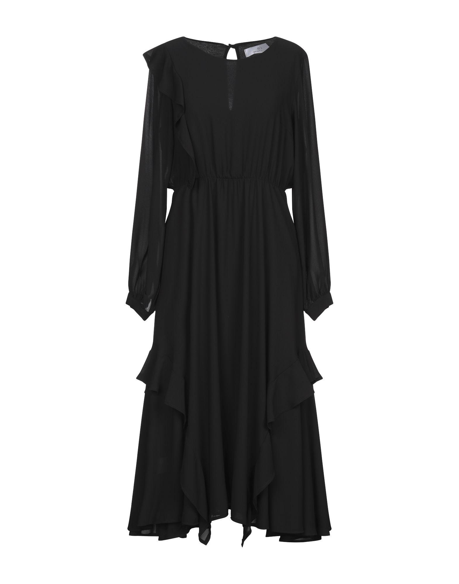 KAOS Платье до колена