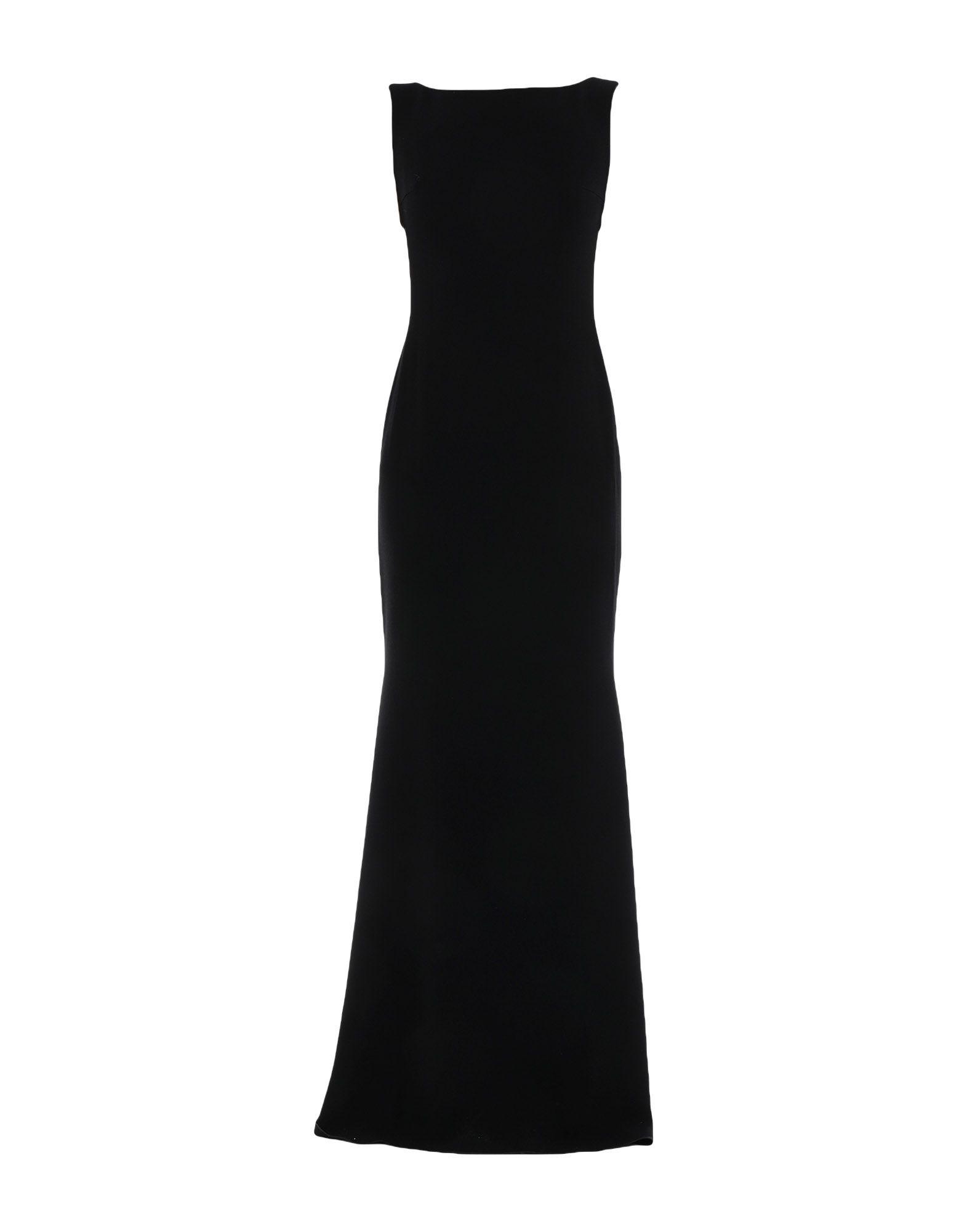 купить ISABEL SANCHIS Длинное платье по цене 35600 рублей