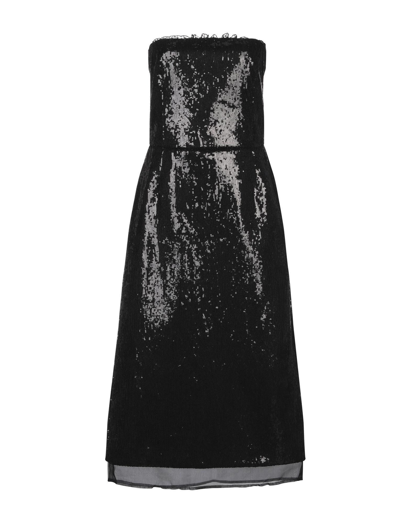 BROGNANO Платье до колена