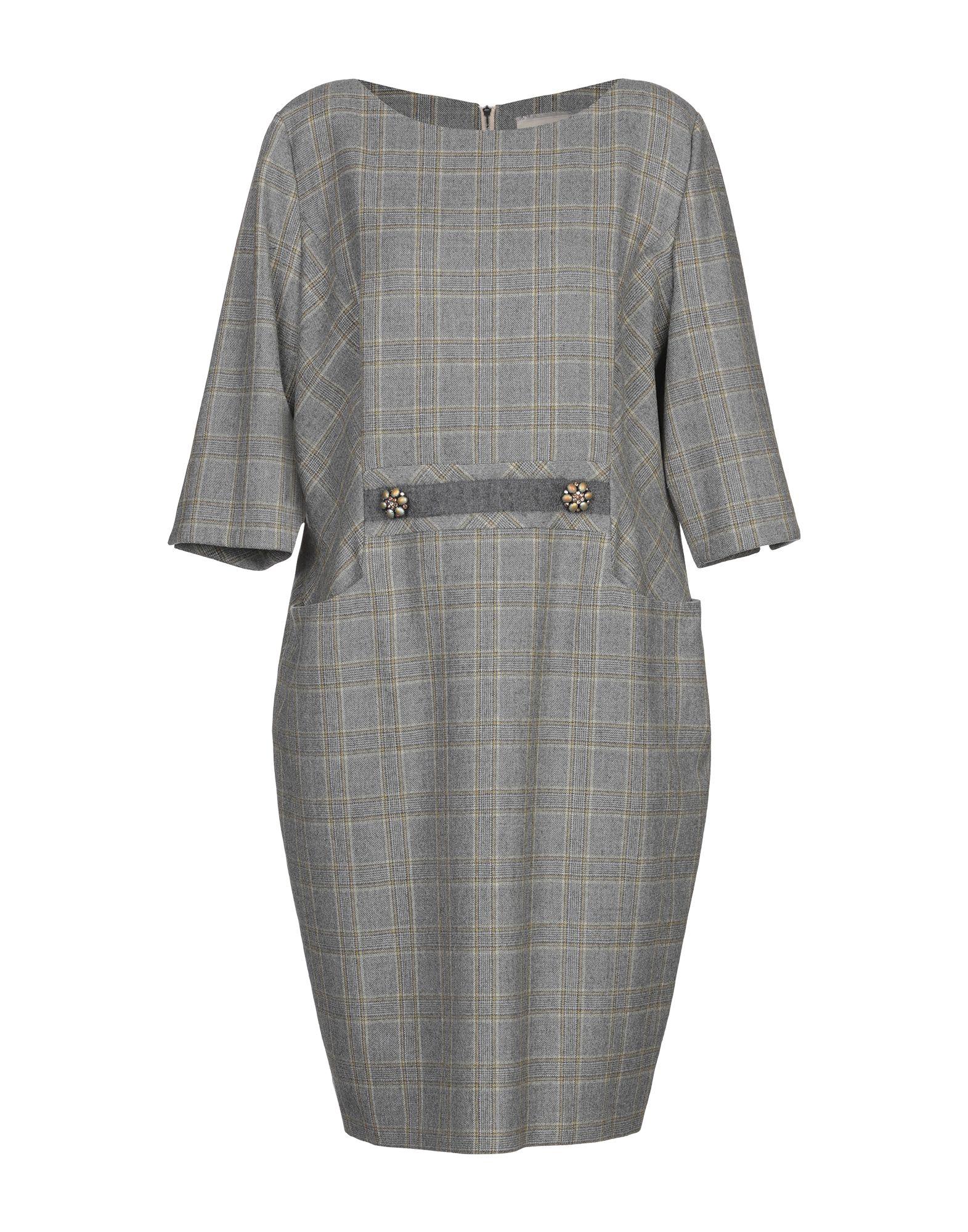 THOMAS RATH Платье до колена цена 2017