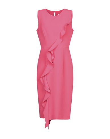 MILLY Robe aux genoux femme