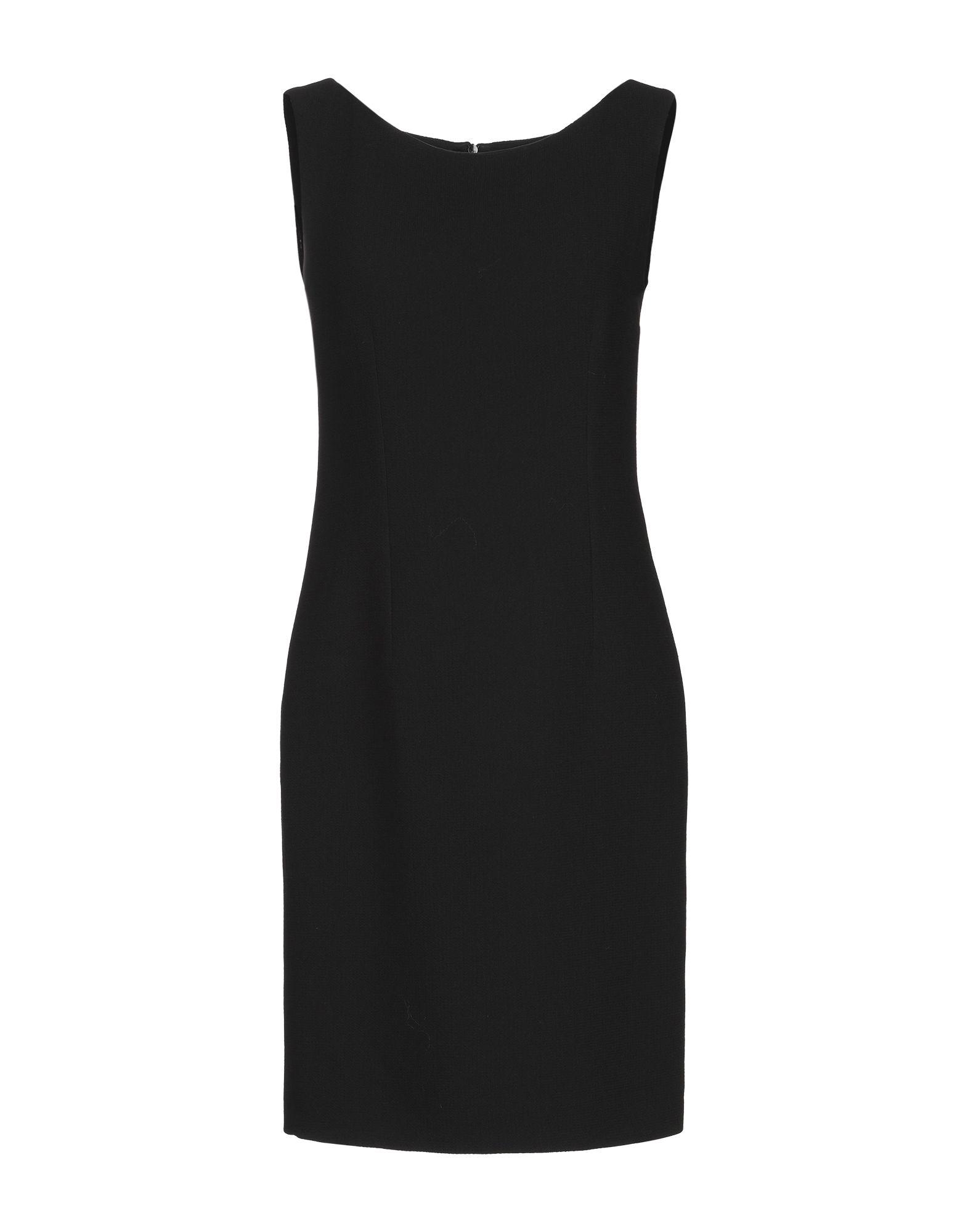 ANITA DI. Короткое платье