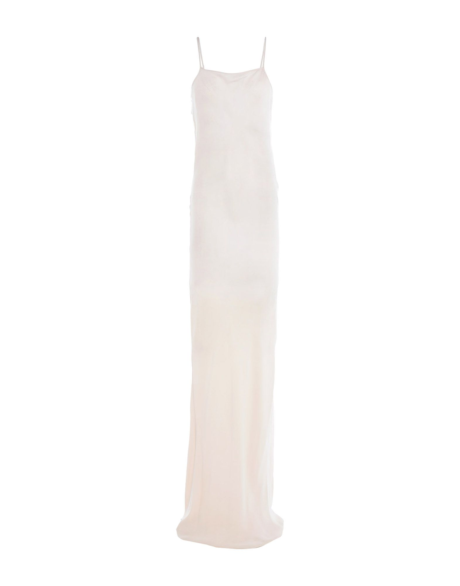 купить ISABEL BENENATO Длинное платье по цене 16400 рублей