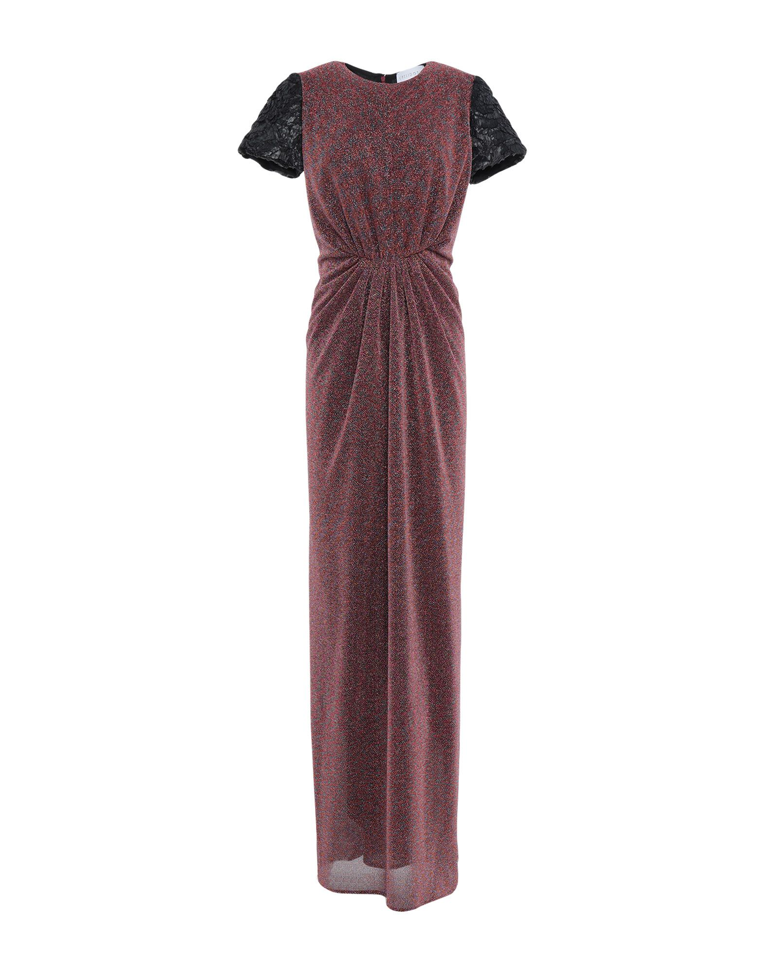CHELIDONIA Длинное платье