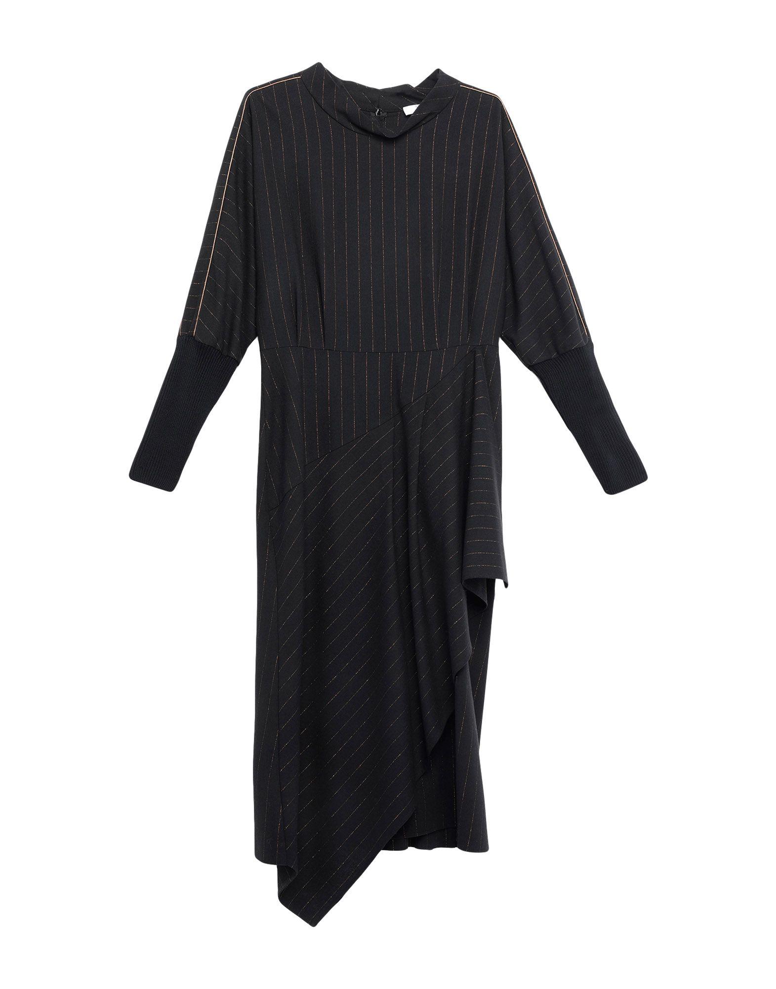 SFIZIO Платье до колена sfizio длинное платье