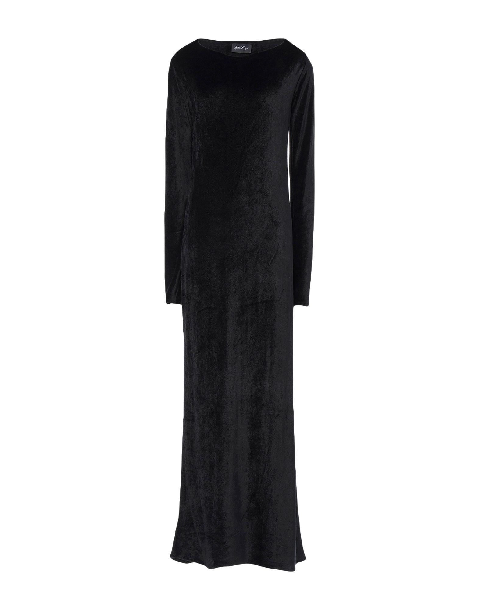цена на ANDREA YA' AQOV Длинное платье
