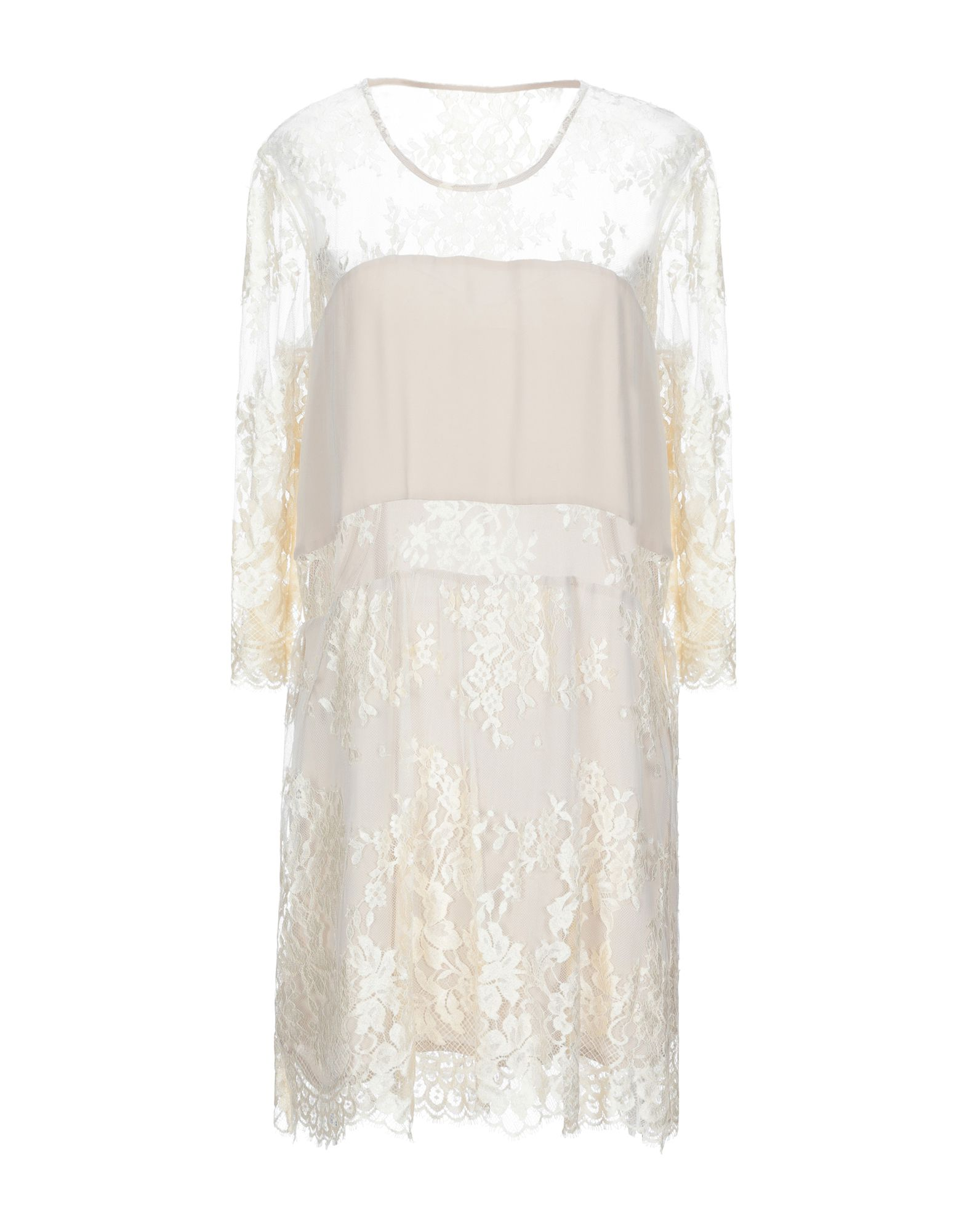 MICHELLE MASON Короткое платье