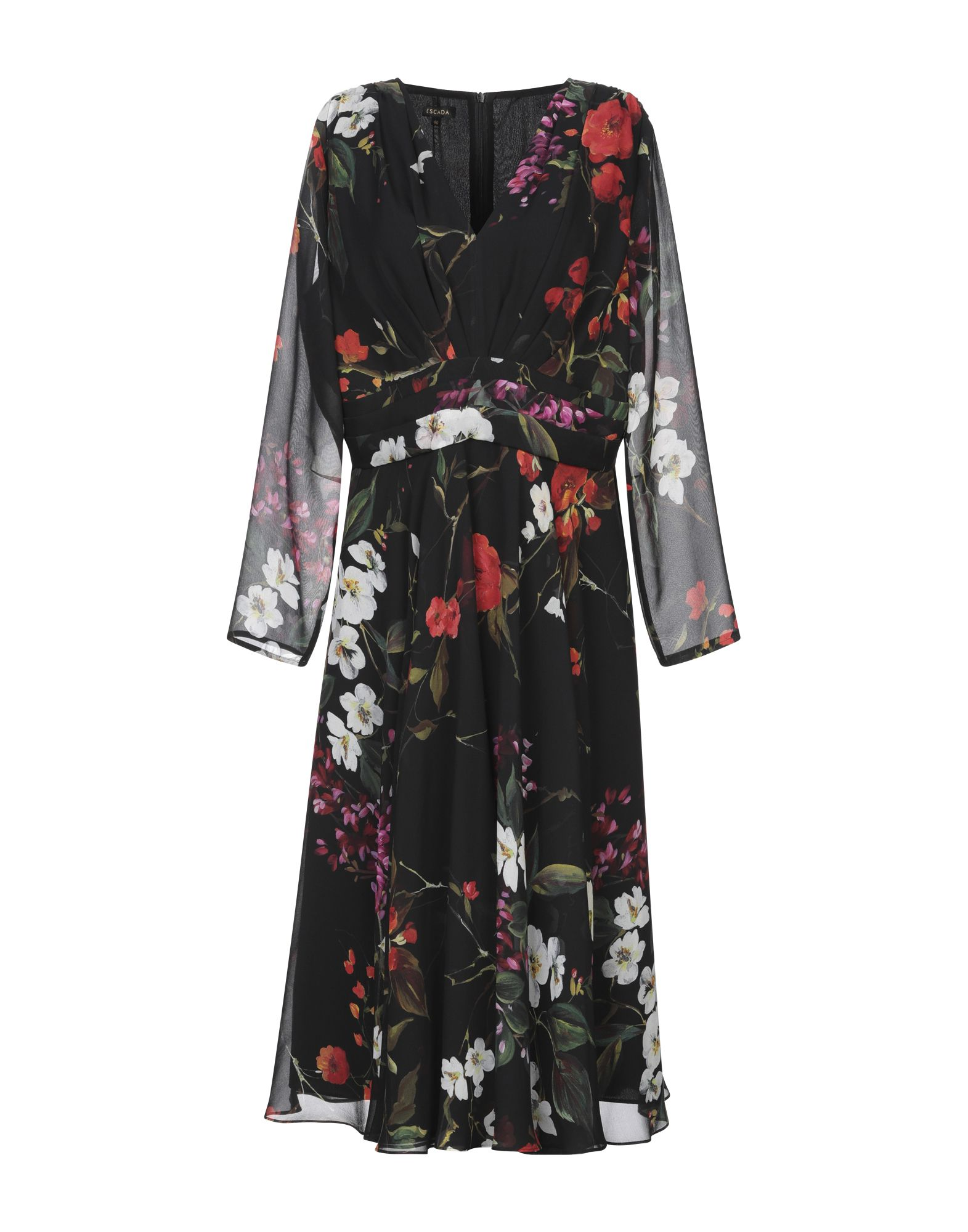 ESCADA Платье до колена цена и фото