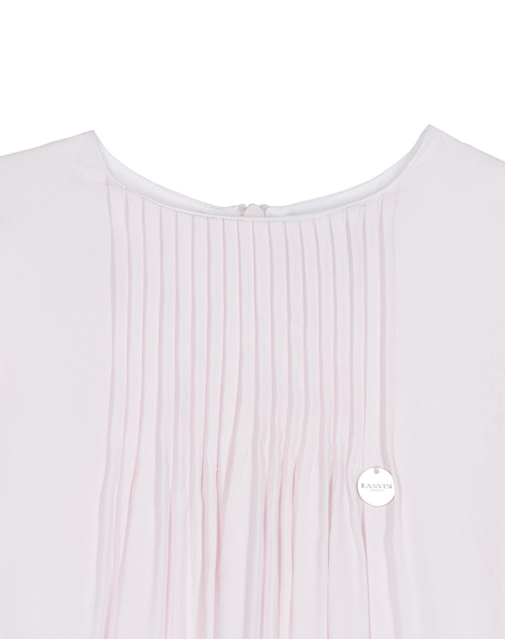 LONG PINK DRESS  - Lanvin