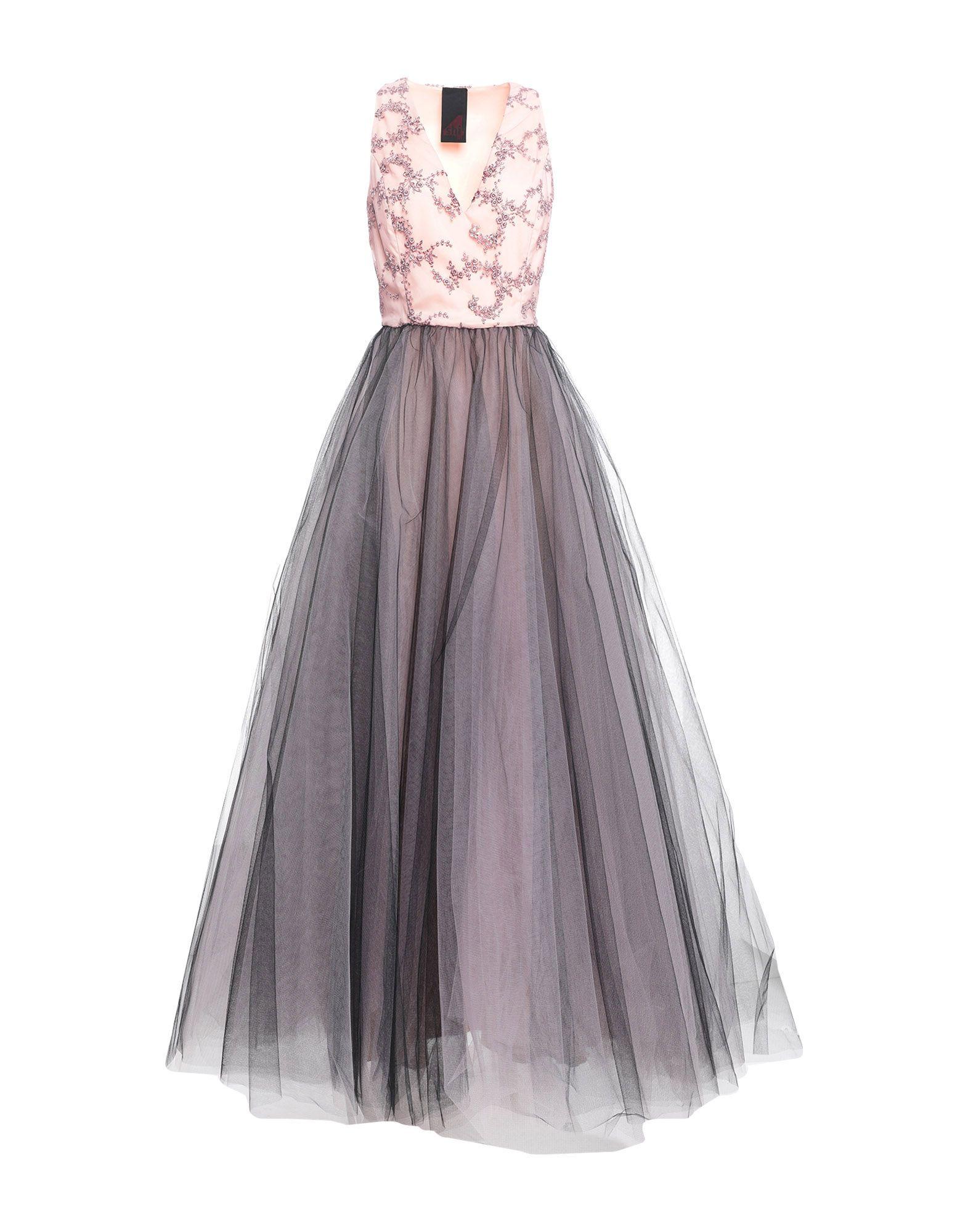 SHI 4 Длинное платье lacywear km 31 shi