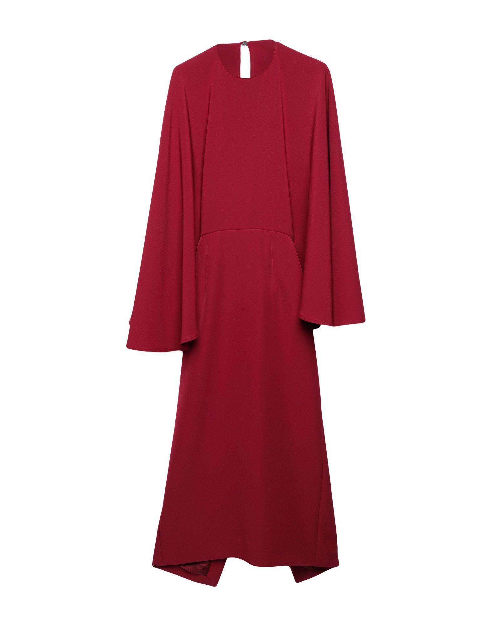 SARA BATTAGLIA Длинное платье sara battaglia платье длиной 3 4