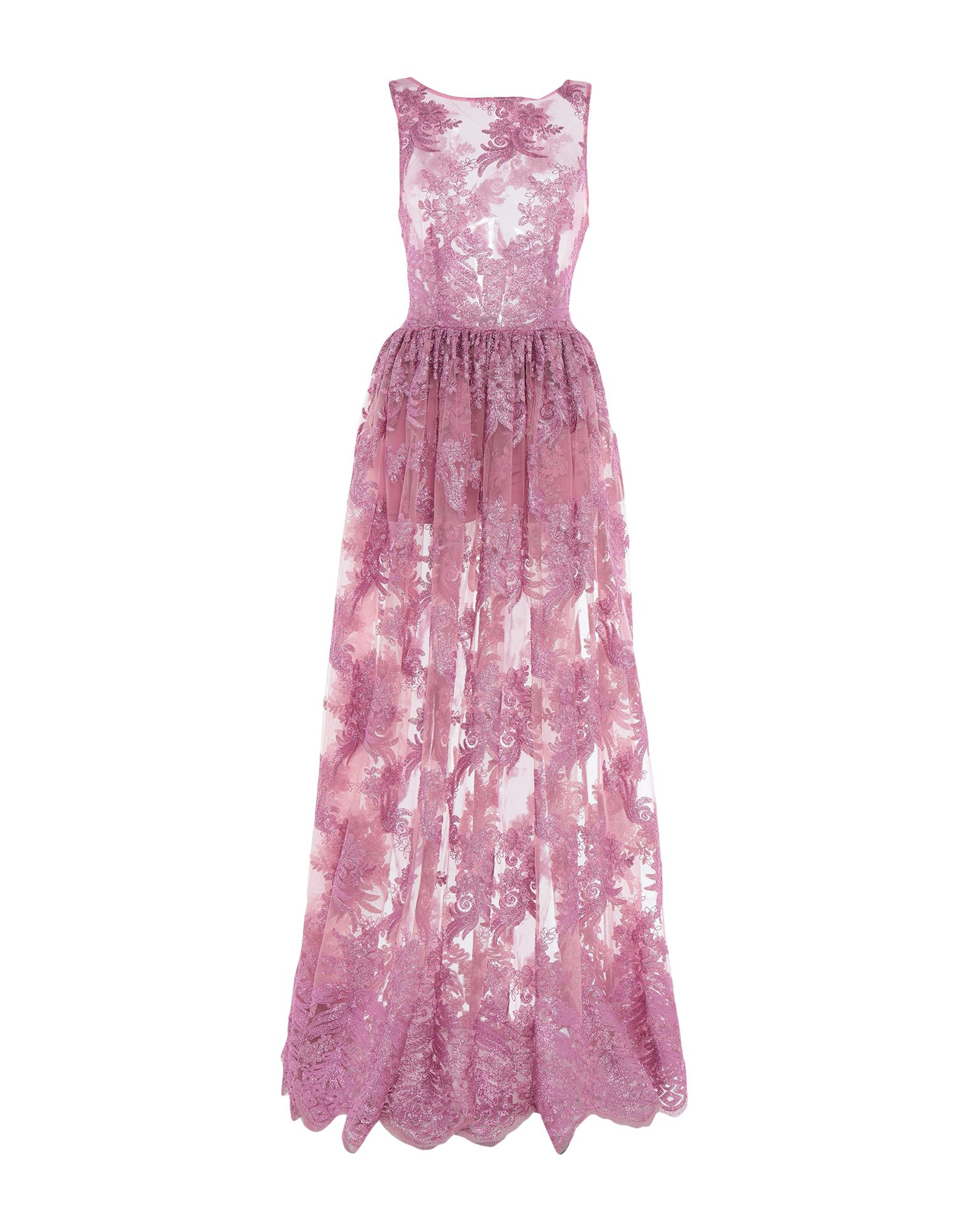 купить SHI 4 Длинное платье дешево
