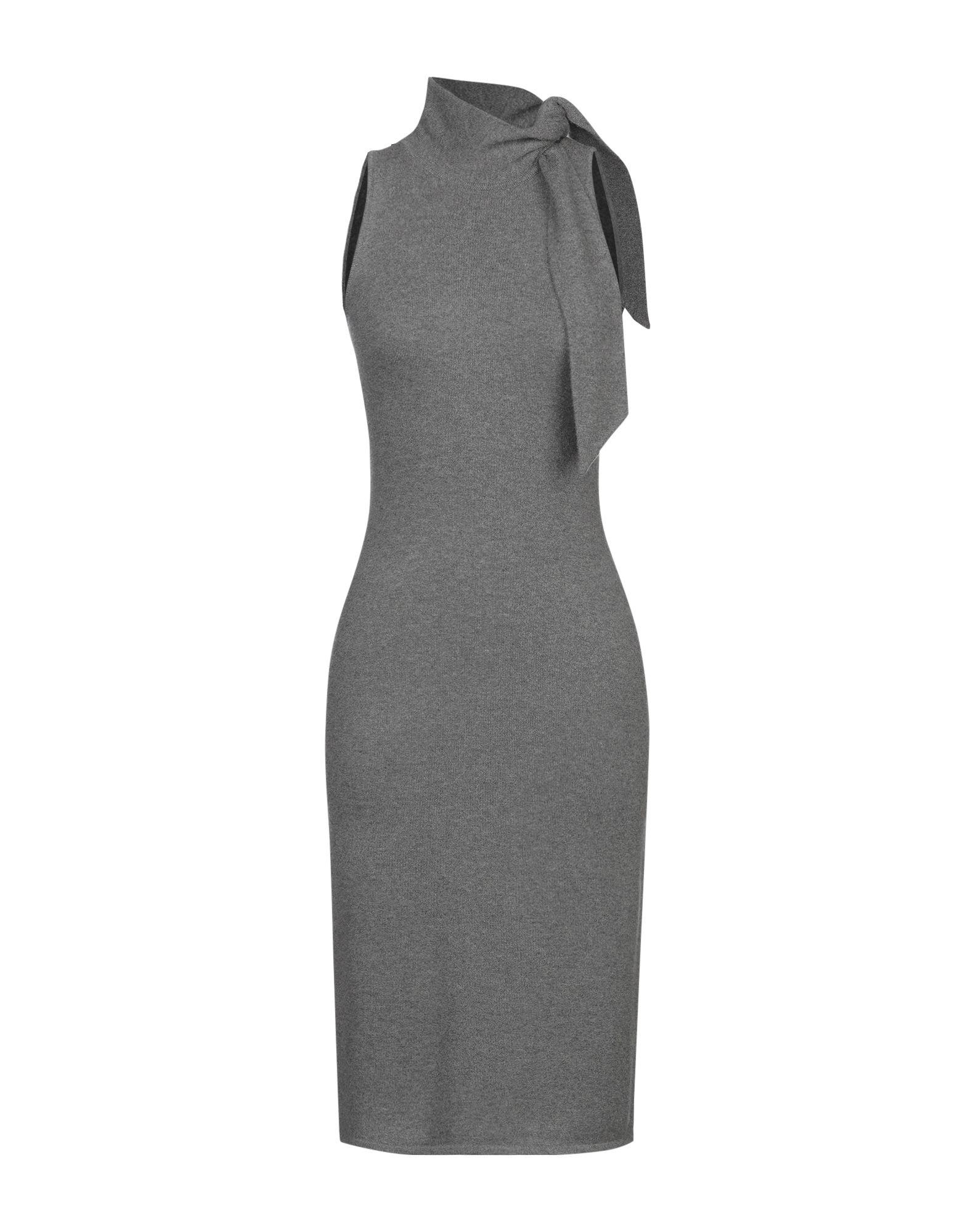 купить RALPH LAUREN BLACK LABEL Платье до колена по цене 26600 рублей