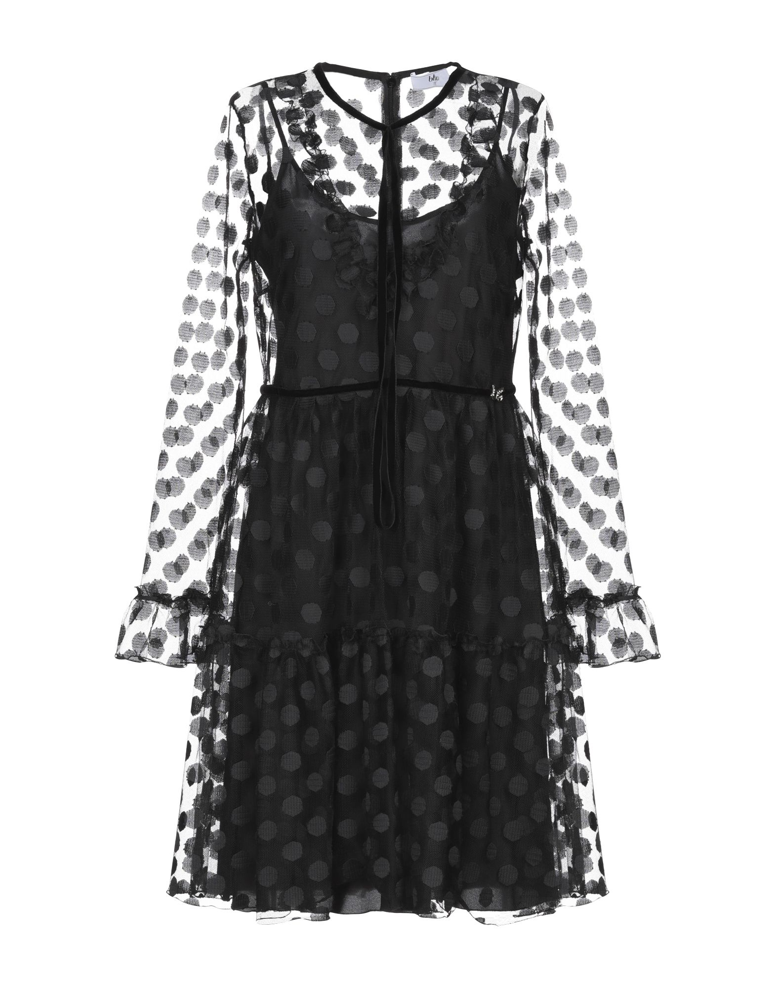 цены BLUGIRL BLUMARINE Короткое платье
