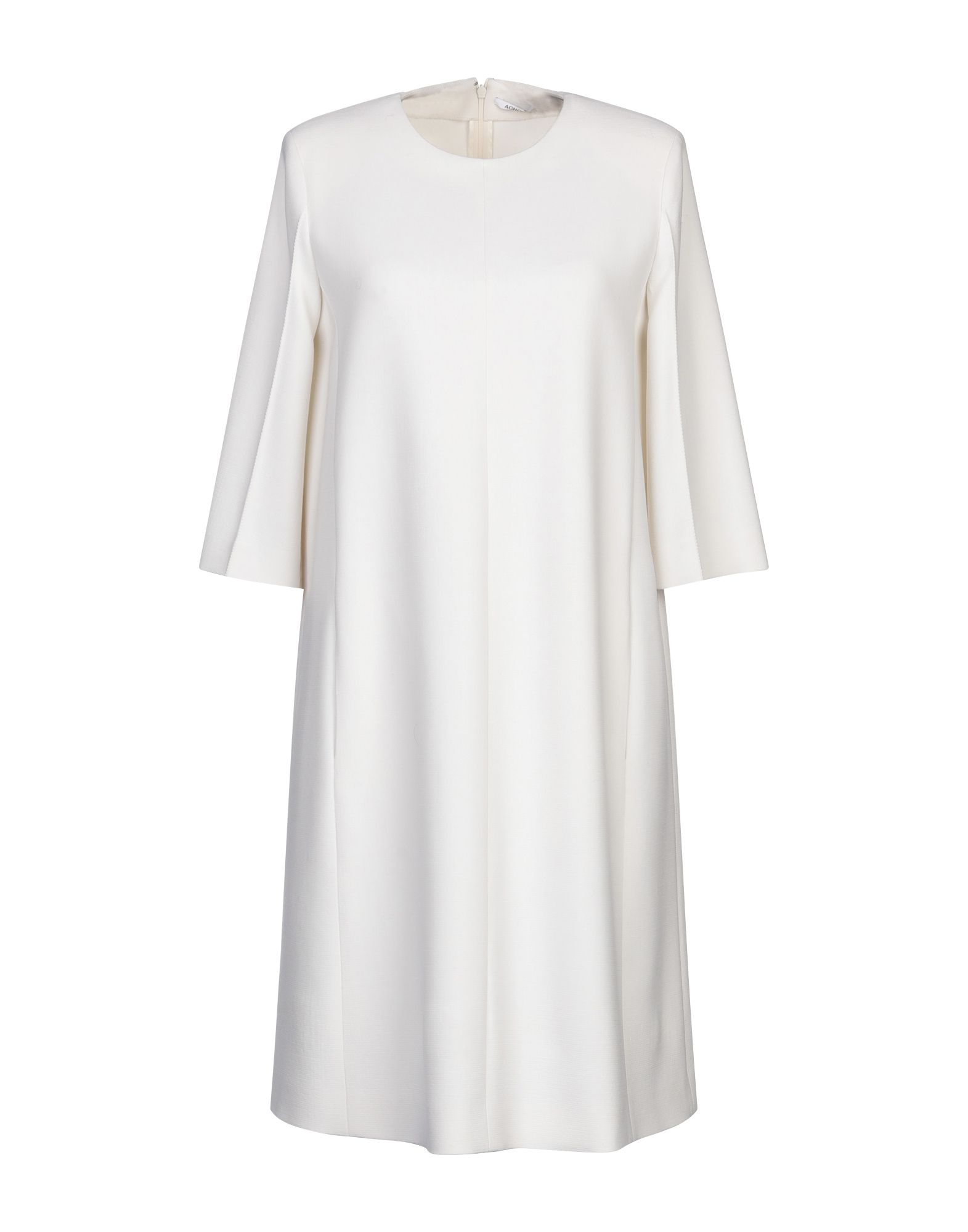 AGNONA Короткое платье цена 2017