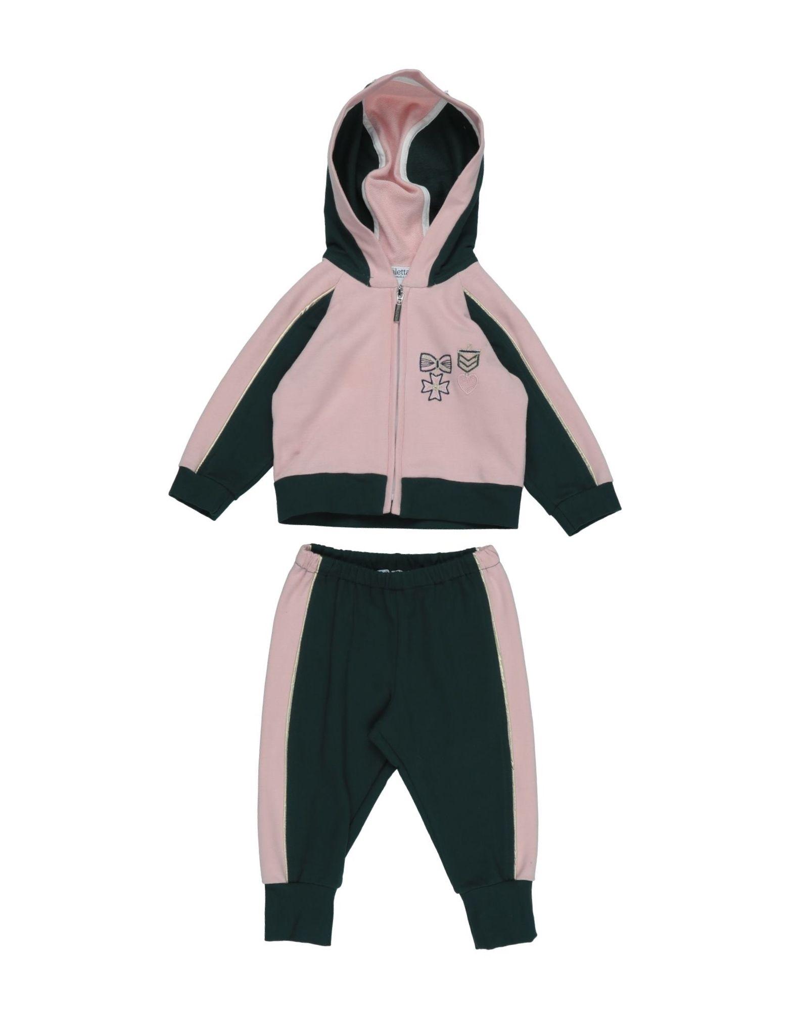 ALETTA Спортивный костюм
