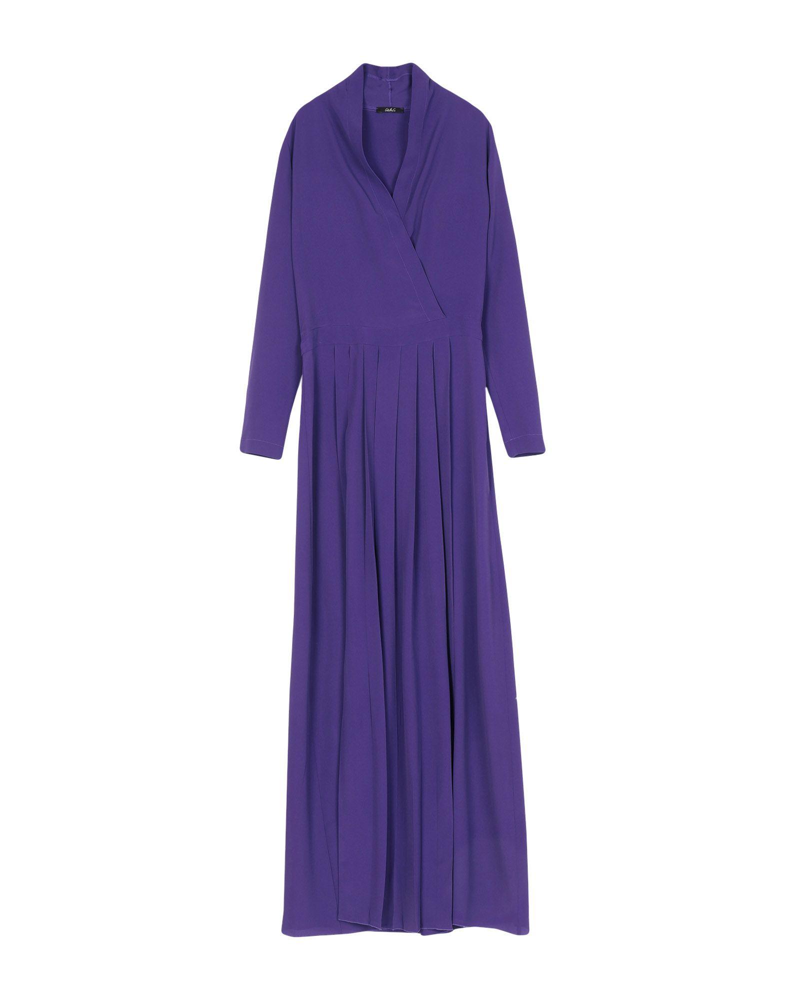 CARLA G. Длинное платье
