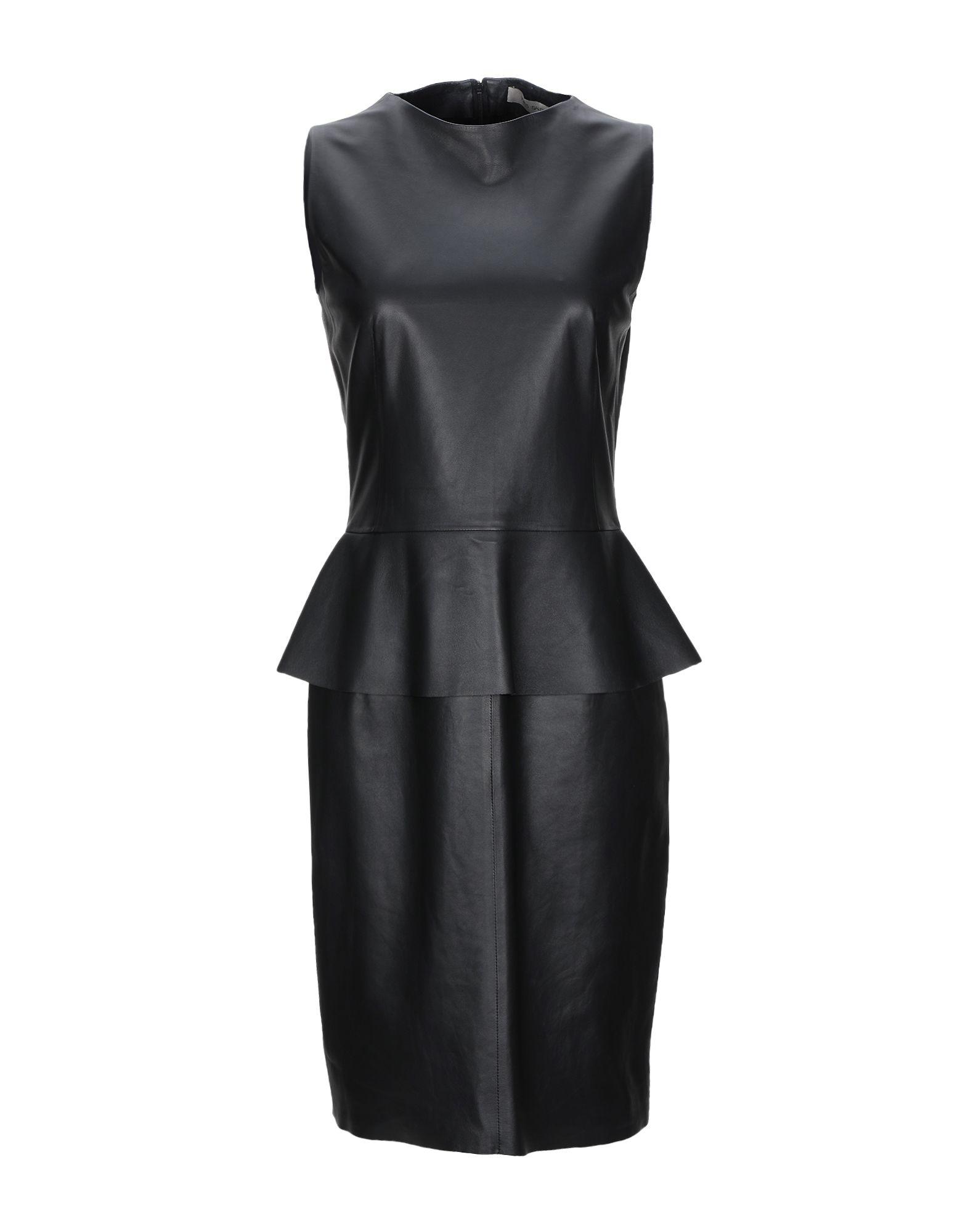 YVES SALOMON Платье до колена цена