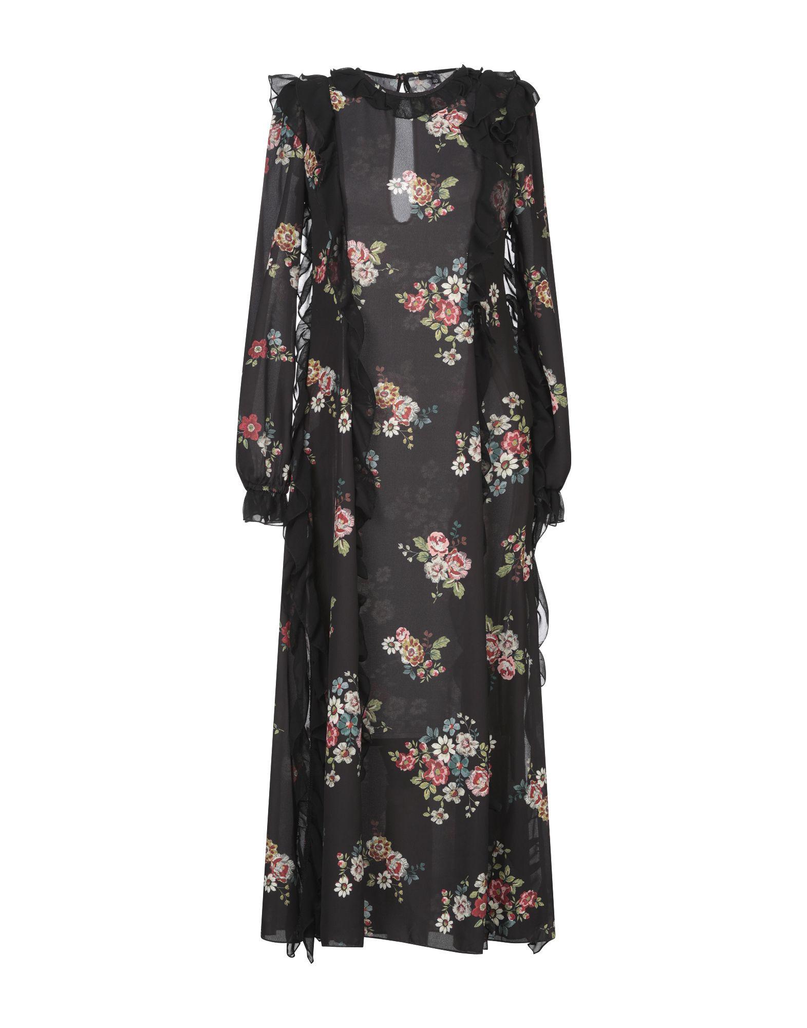 DENNY ROSE Платье длиной 3/4 платье denny rose платье