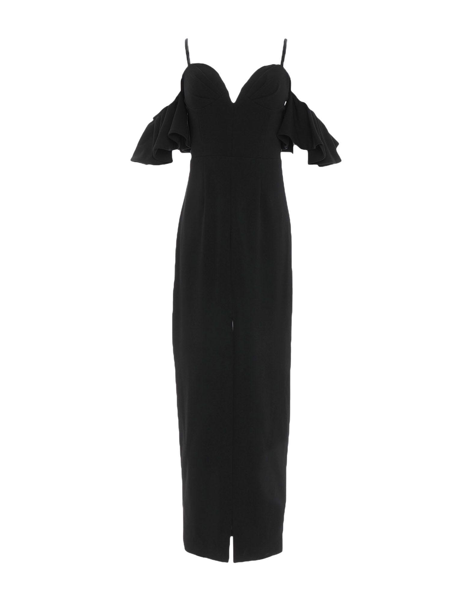 FOREVER UNIQUE Длинное платье forever unique длинное платье