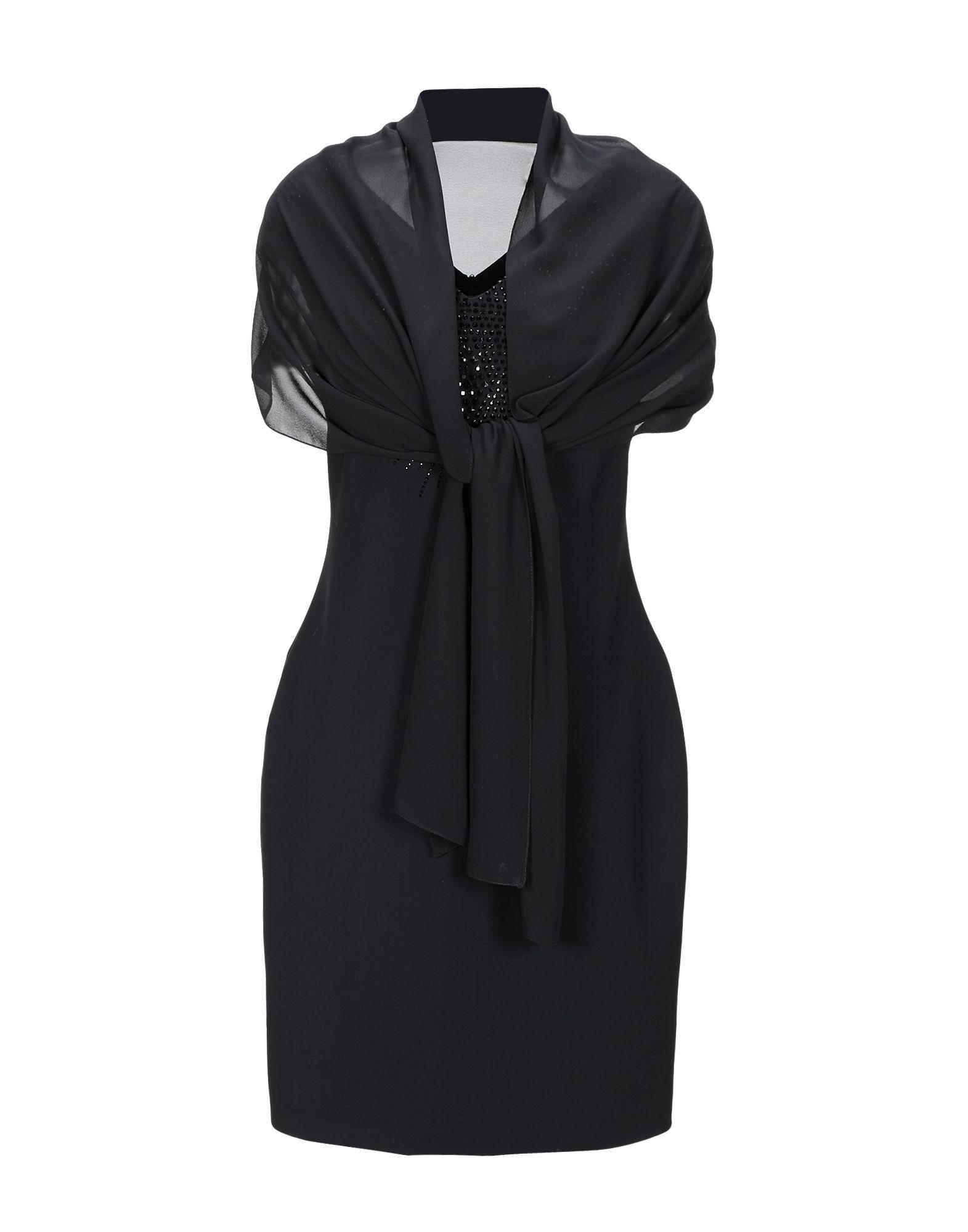 GAI MATTIOLO Короткое платье