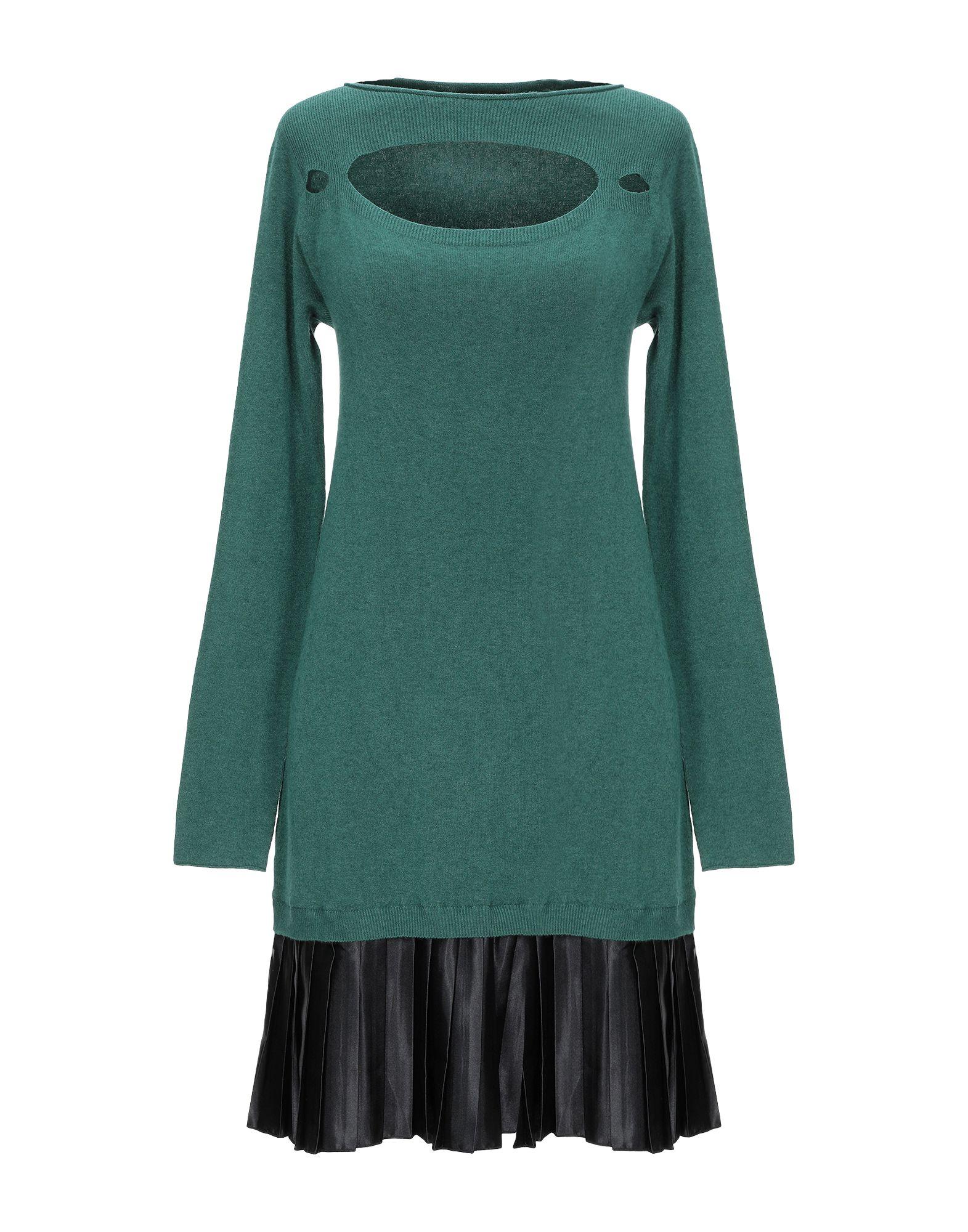 TALCO Короткое платье