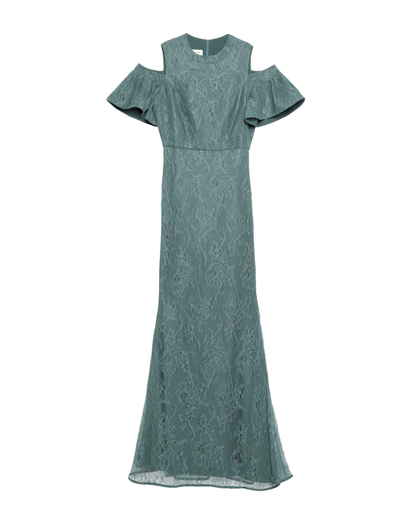 BY MALINA Длинное платье by bonnie young длинное платье