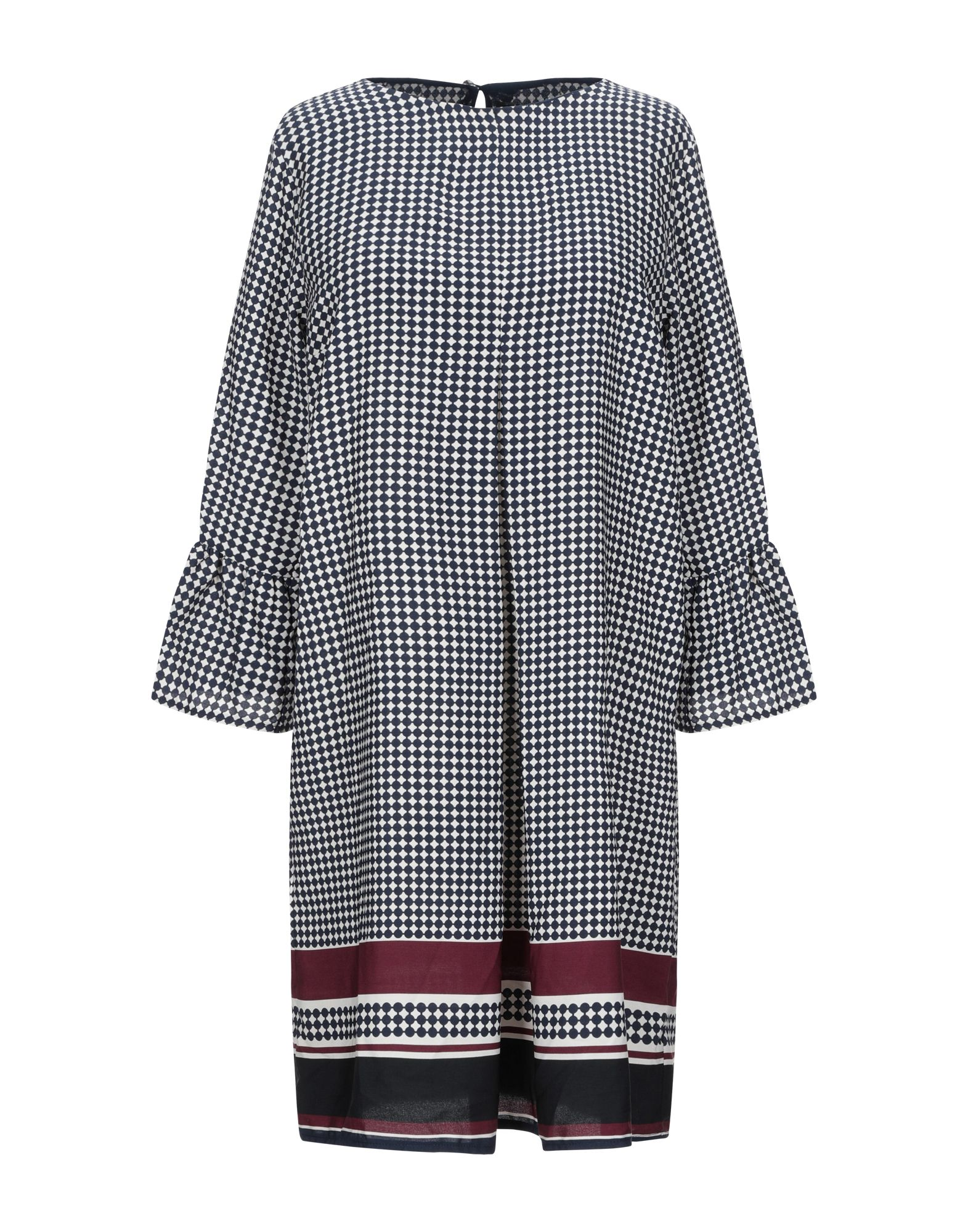 YES ZEE by ESSENZA Короткое платье