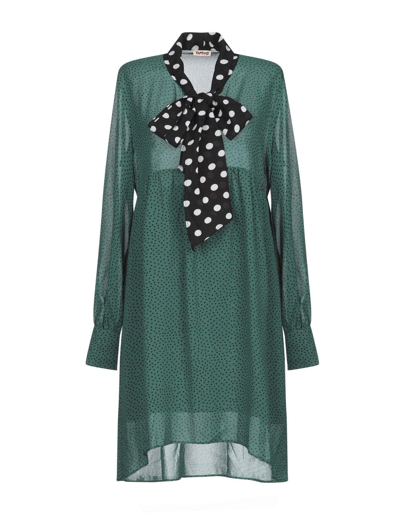 DON'T MISS YOUR DREAMS Короткое платье недорго, оригинальная цена
