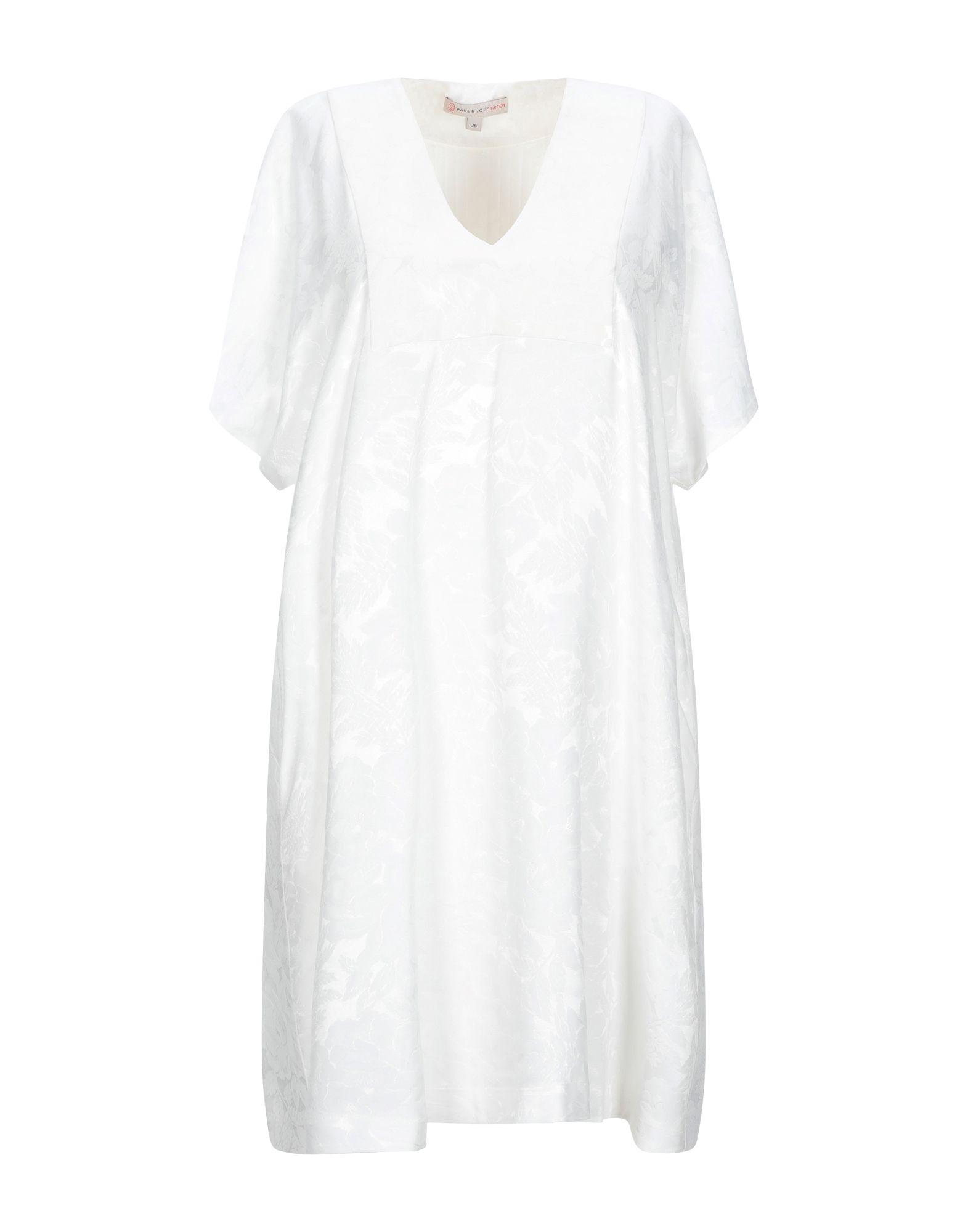 PAUL & JOE SISTER Короткое платье платье sister jane sister jane si030ewgfvl7
