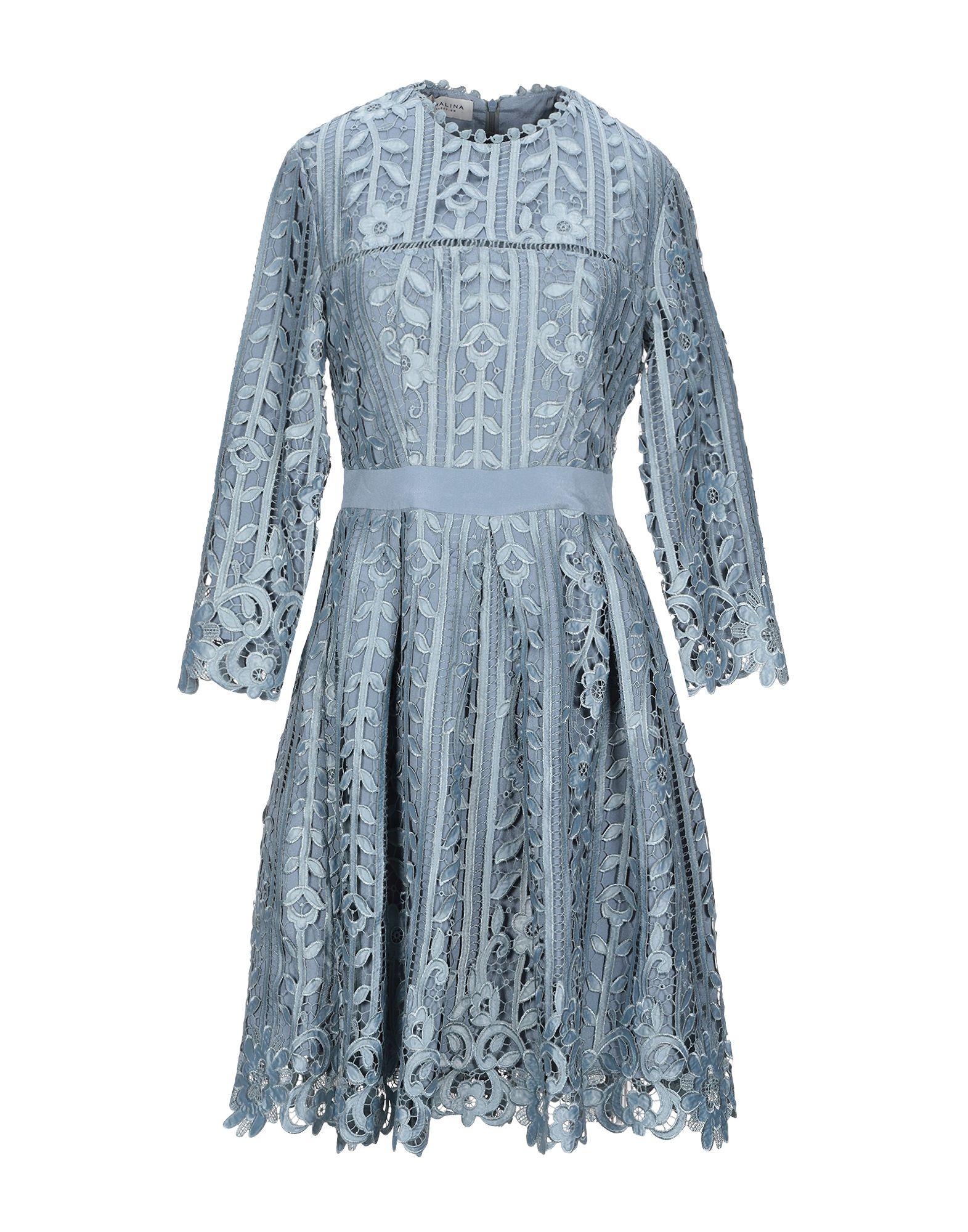 BY MALINA Короткое платье