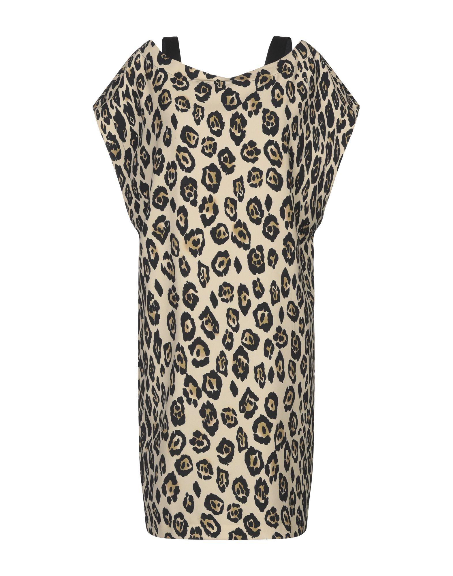 WHO*S WHO Короткое платье цены онлайн