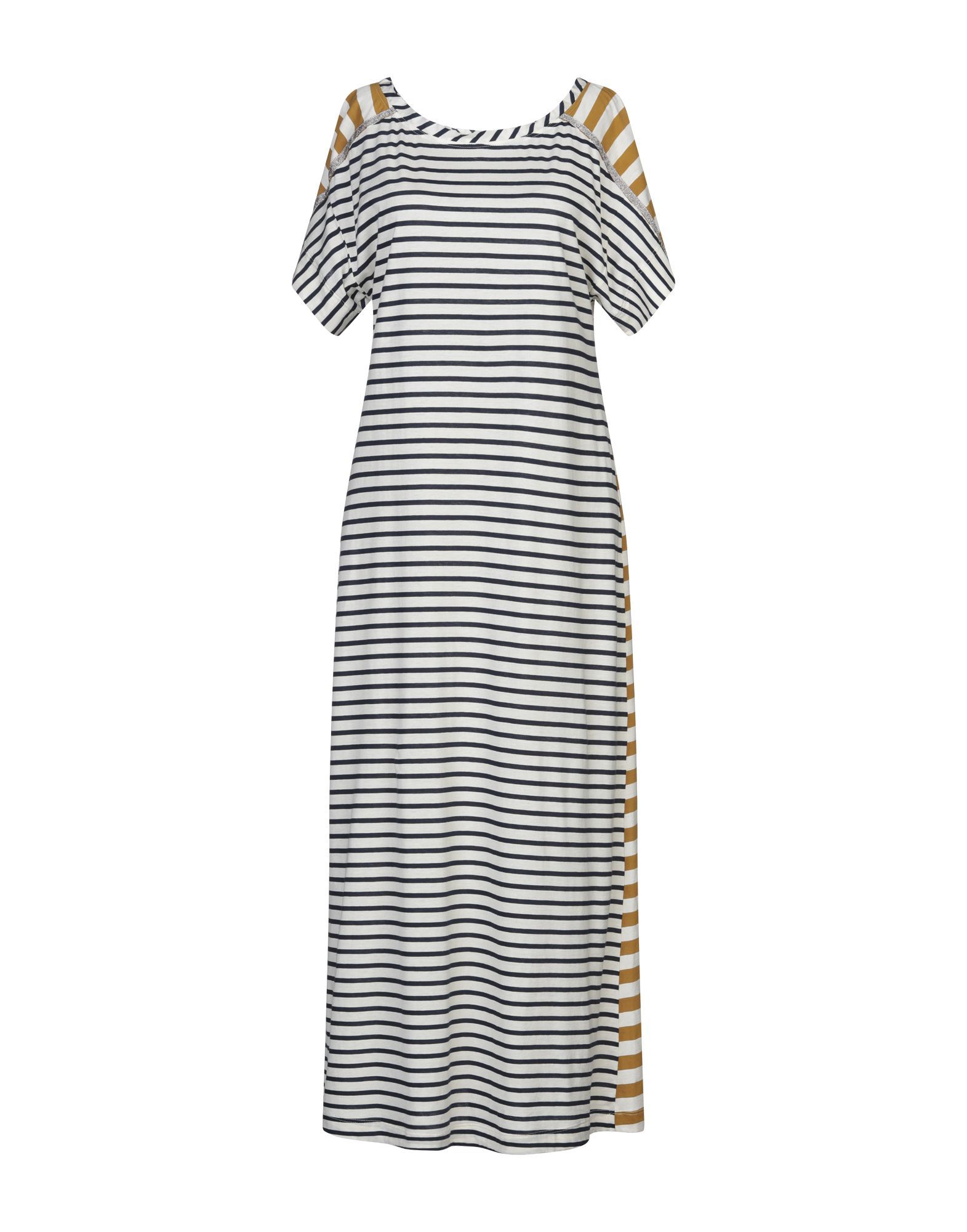 GARAGE NOUVEAU Длинное платье garage nouveau короткое платье