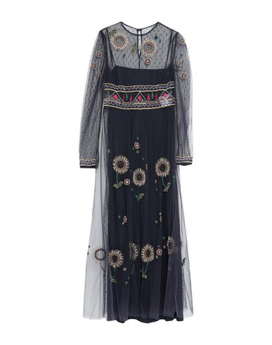 Платье миди REDVALENTINO 34963693MD