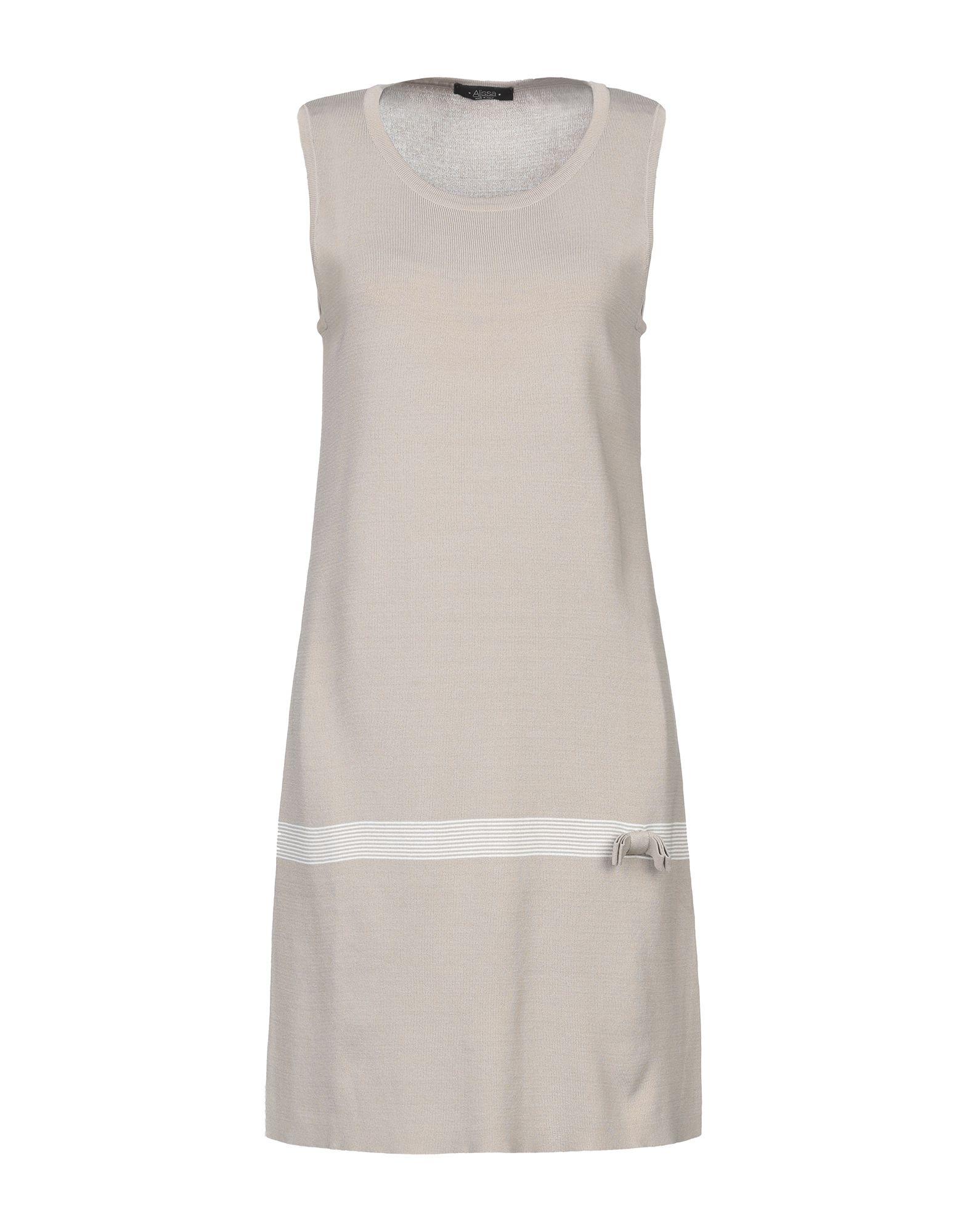 ALJSSA Короткое платье