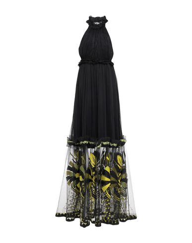 Длинное платье CHARO RUIZ IBIZA 34963767NS