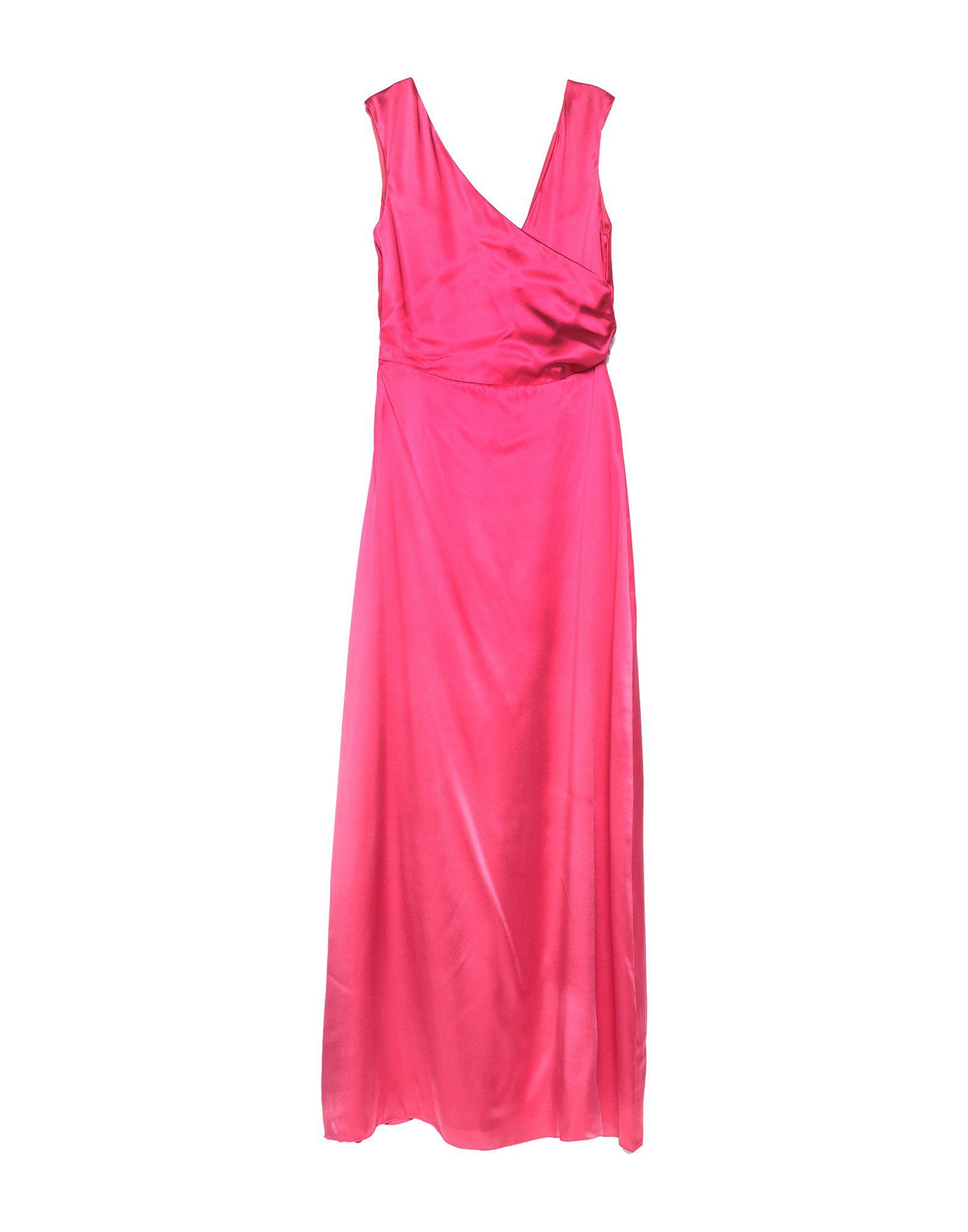 купить ALEX VIDAL Длинное платье по цене 40500 рублей