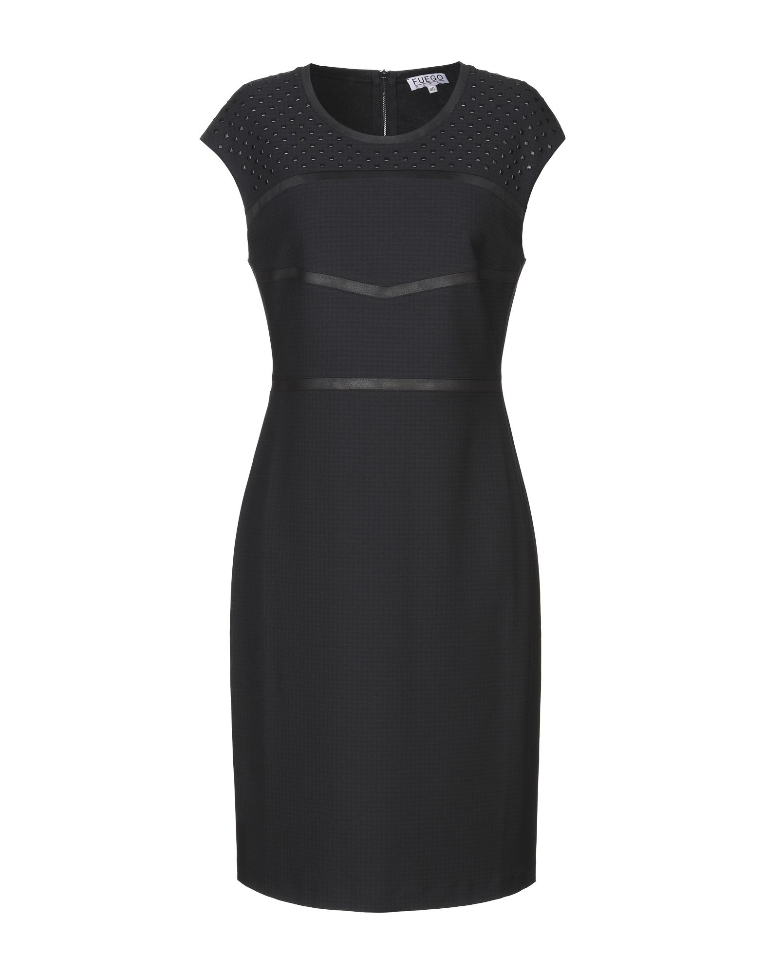 FUEGO WOMAN Короткое платье