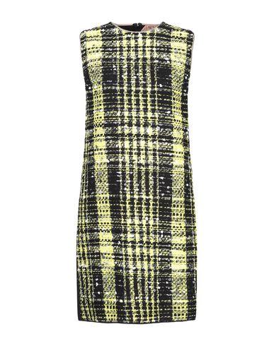 Короткое платье N°21