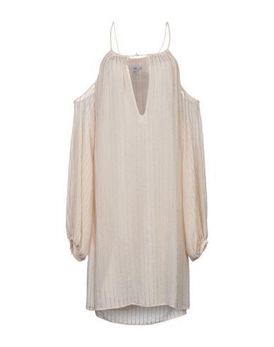 Короткое платье ZAC Zac Posen