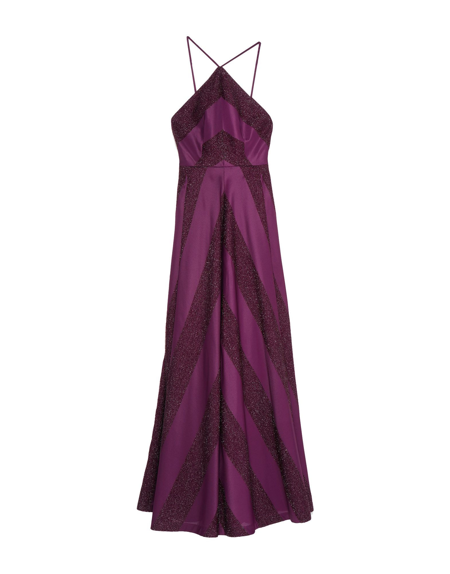 цена на ZAC ZAC POSEN Длинное платье