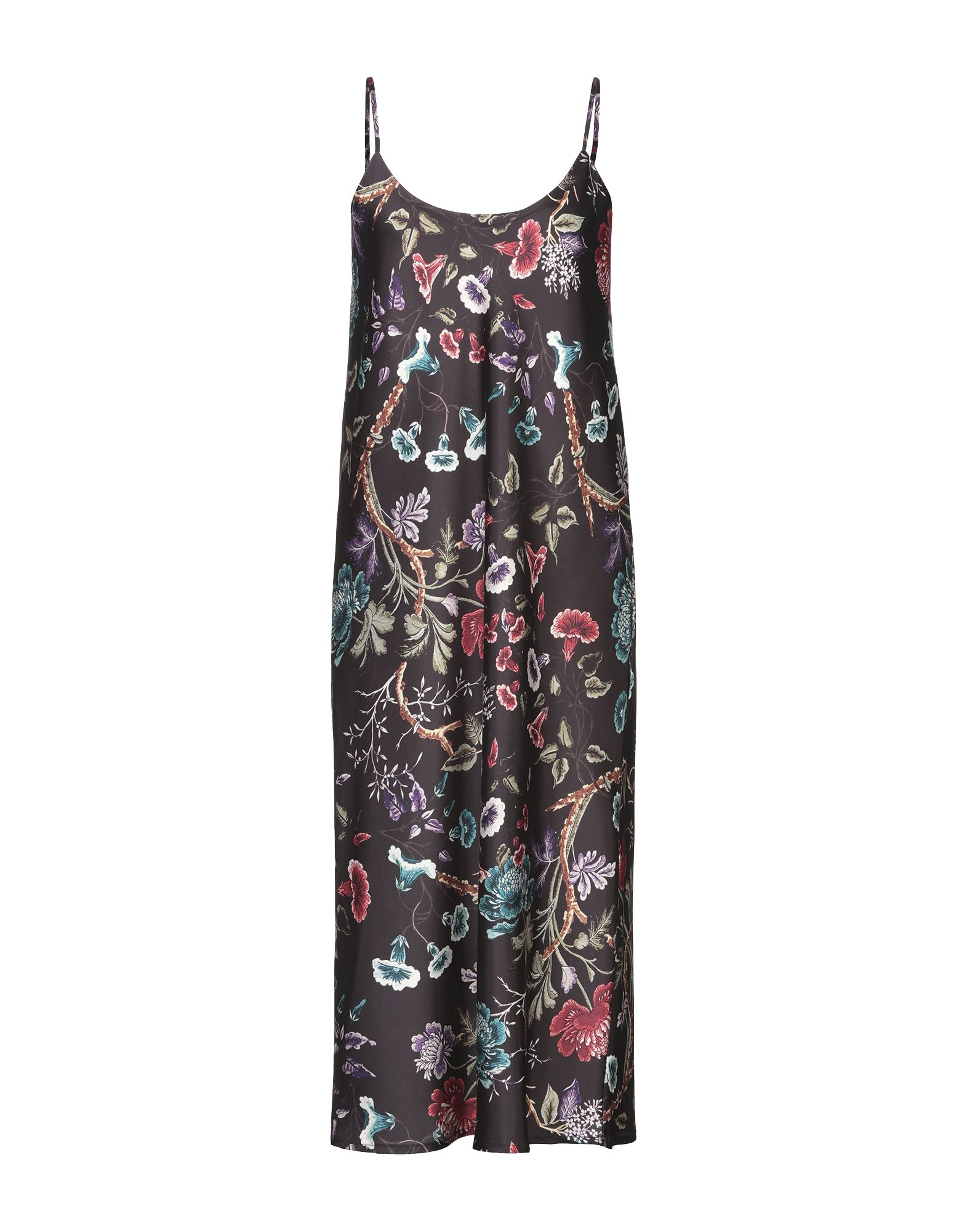 VICOLO Платье длиной 3/4 vicolo trivelli майка