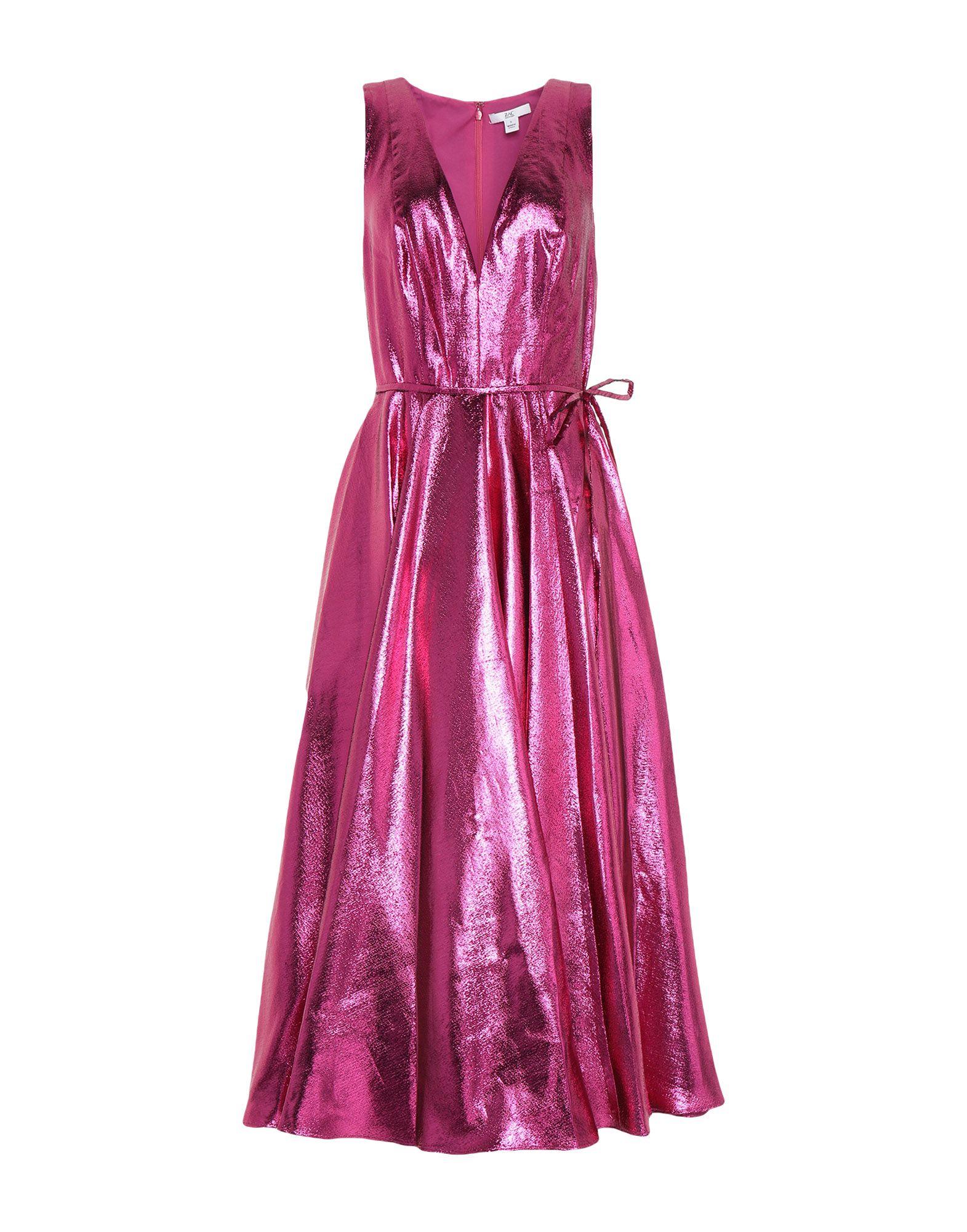 ZAC ZAC POSEN Платье длиной 3/4 supra zac mintos 4 m