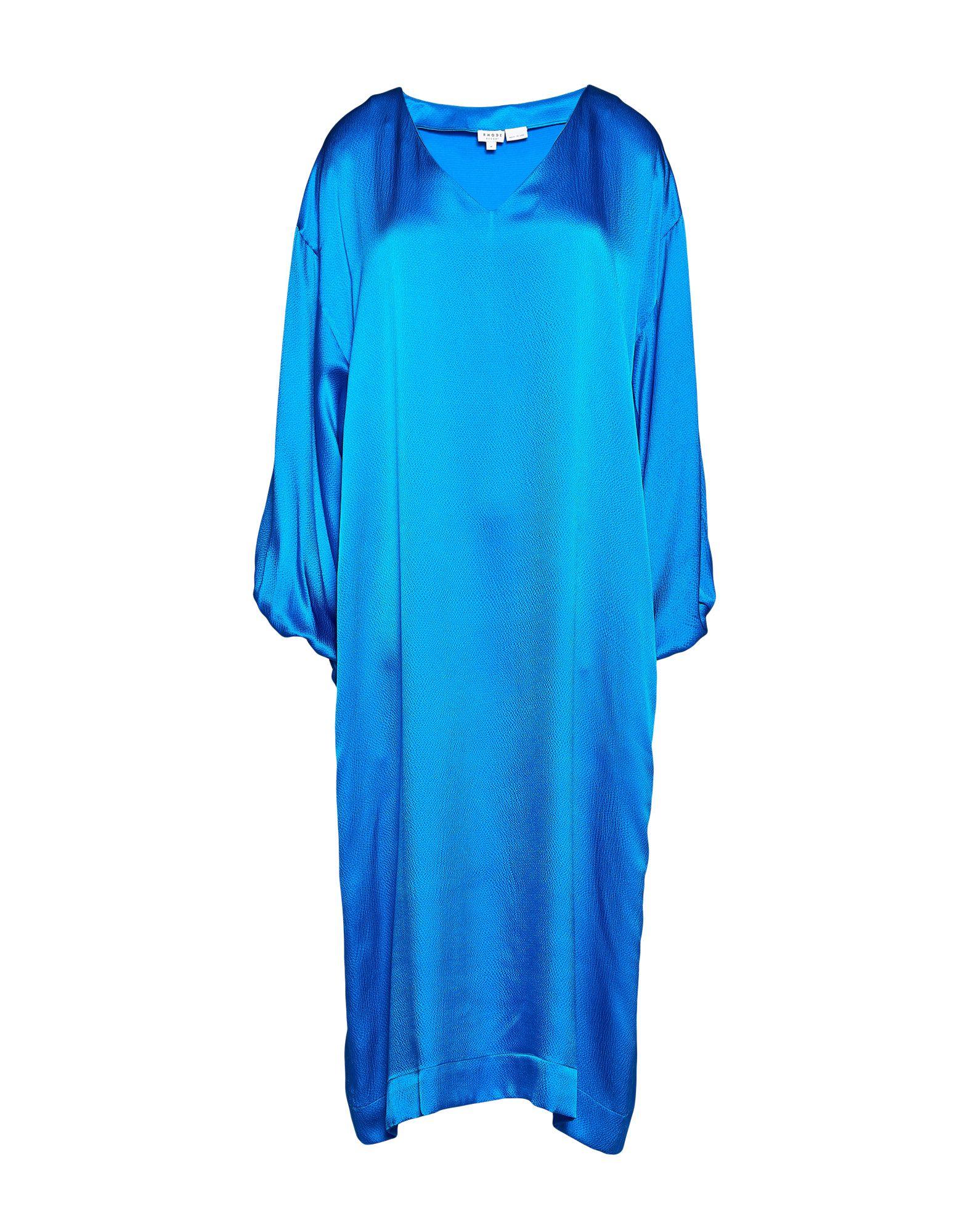 RHODE Платье длиной 3/4